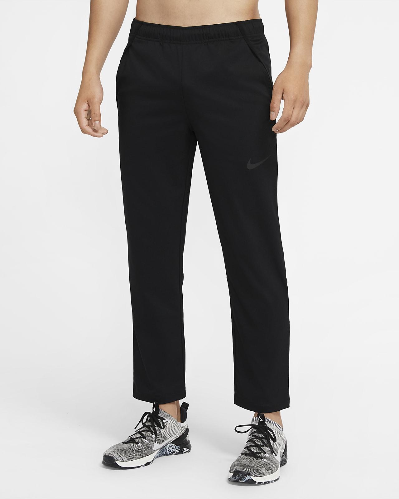 Nike Dri-FIT Men's Woven Training Trousers