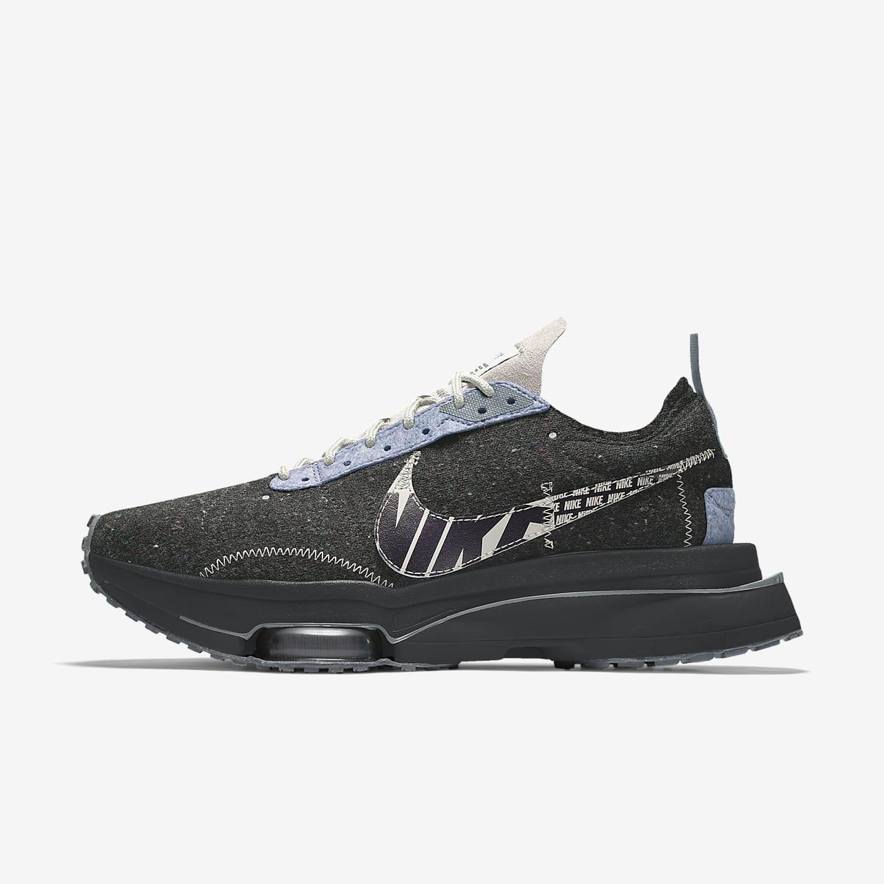 Nike Air Zoom-Type Premium By You Custom Shoe