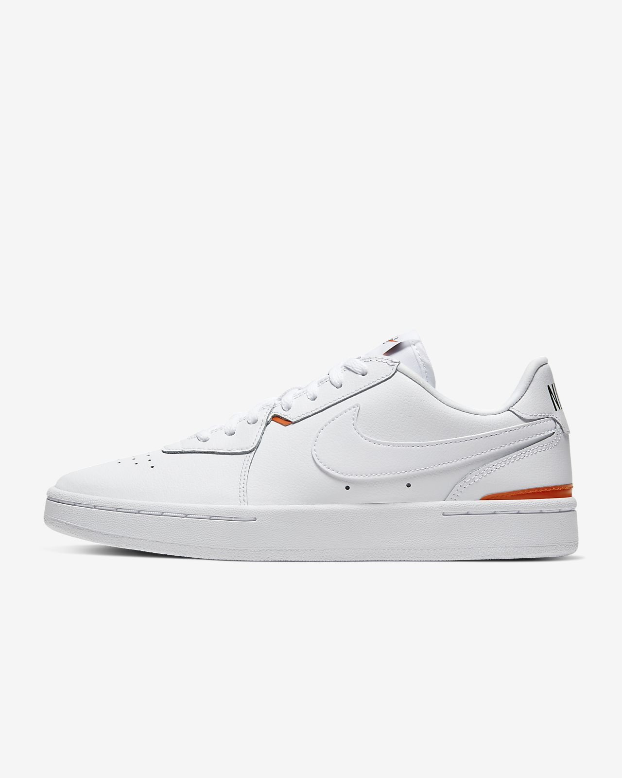 NikeCourt Blanc Women's Shoe