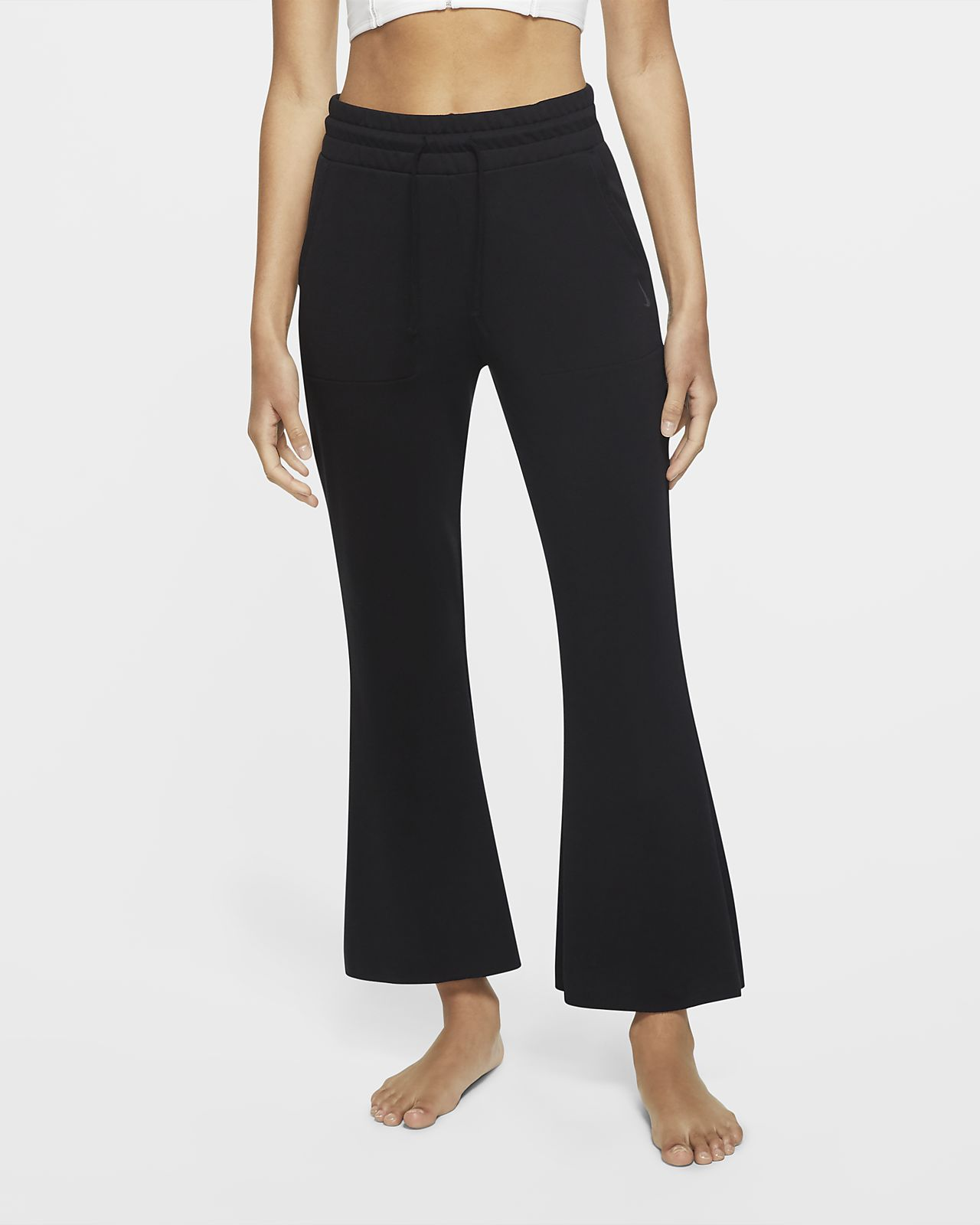 Pantalones de 7/8 para mujer Nike Yoga. Nike.com