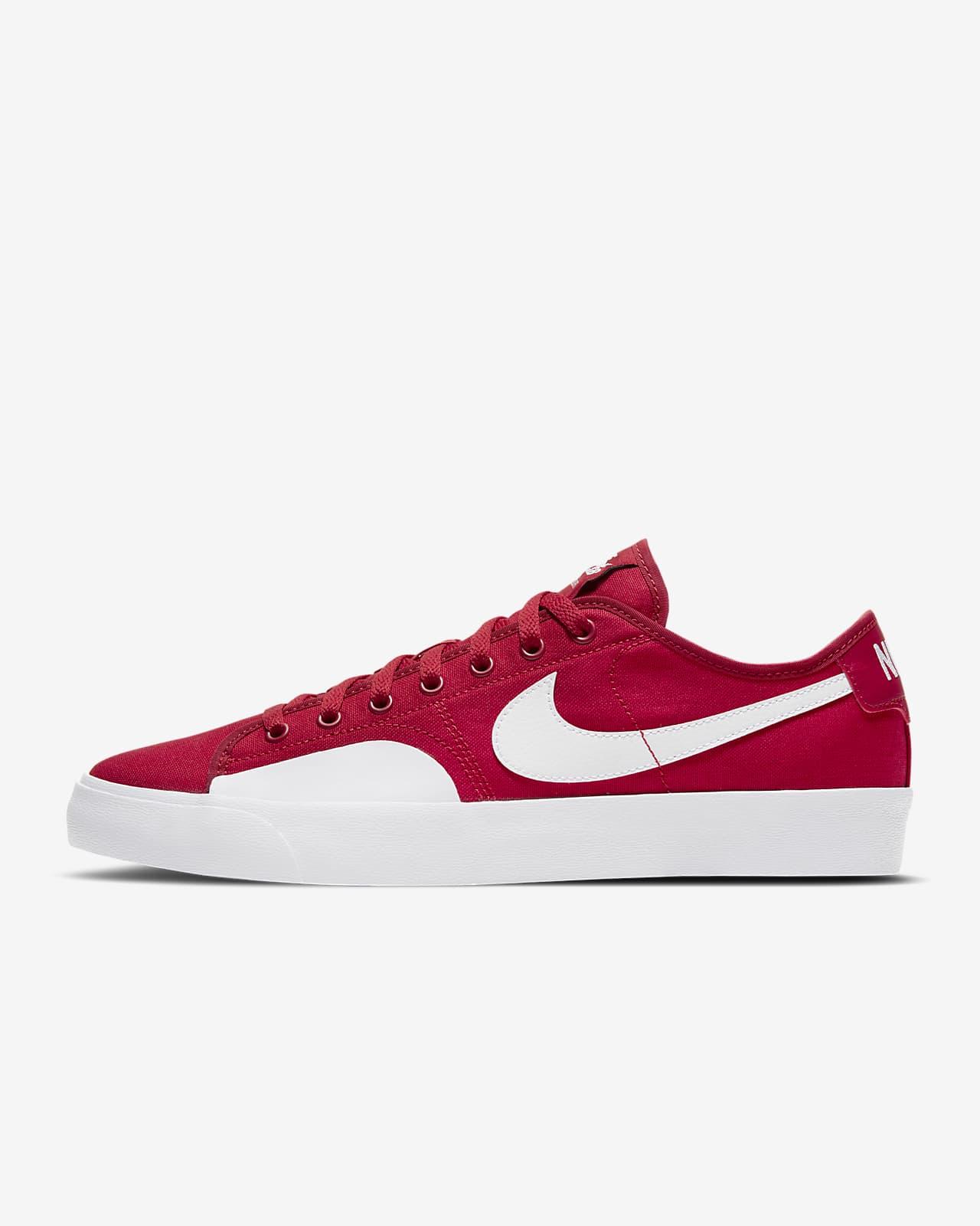 Nike SB BLZR Court Skate Shoe