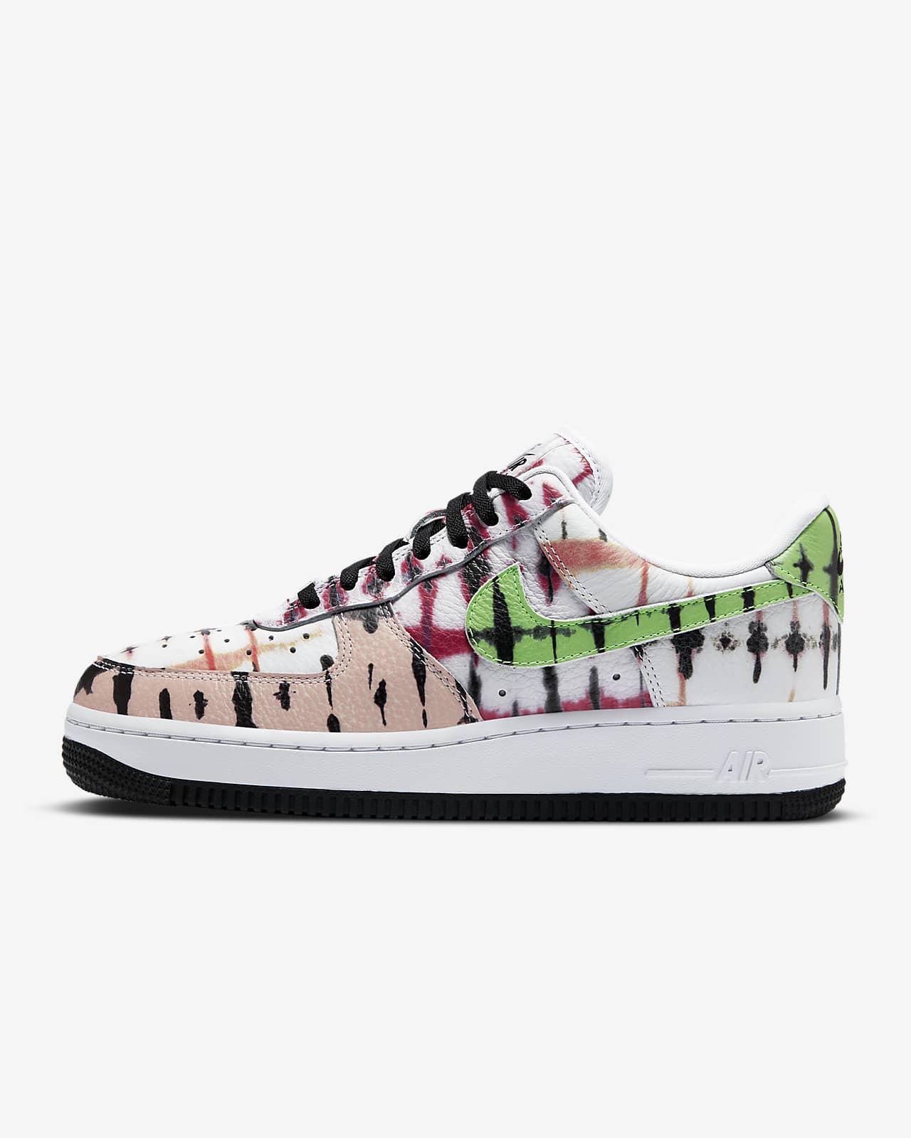 Nike Air Force 1 '07 女鞋