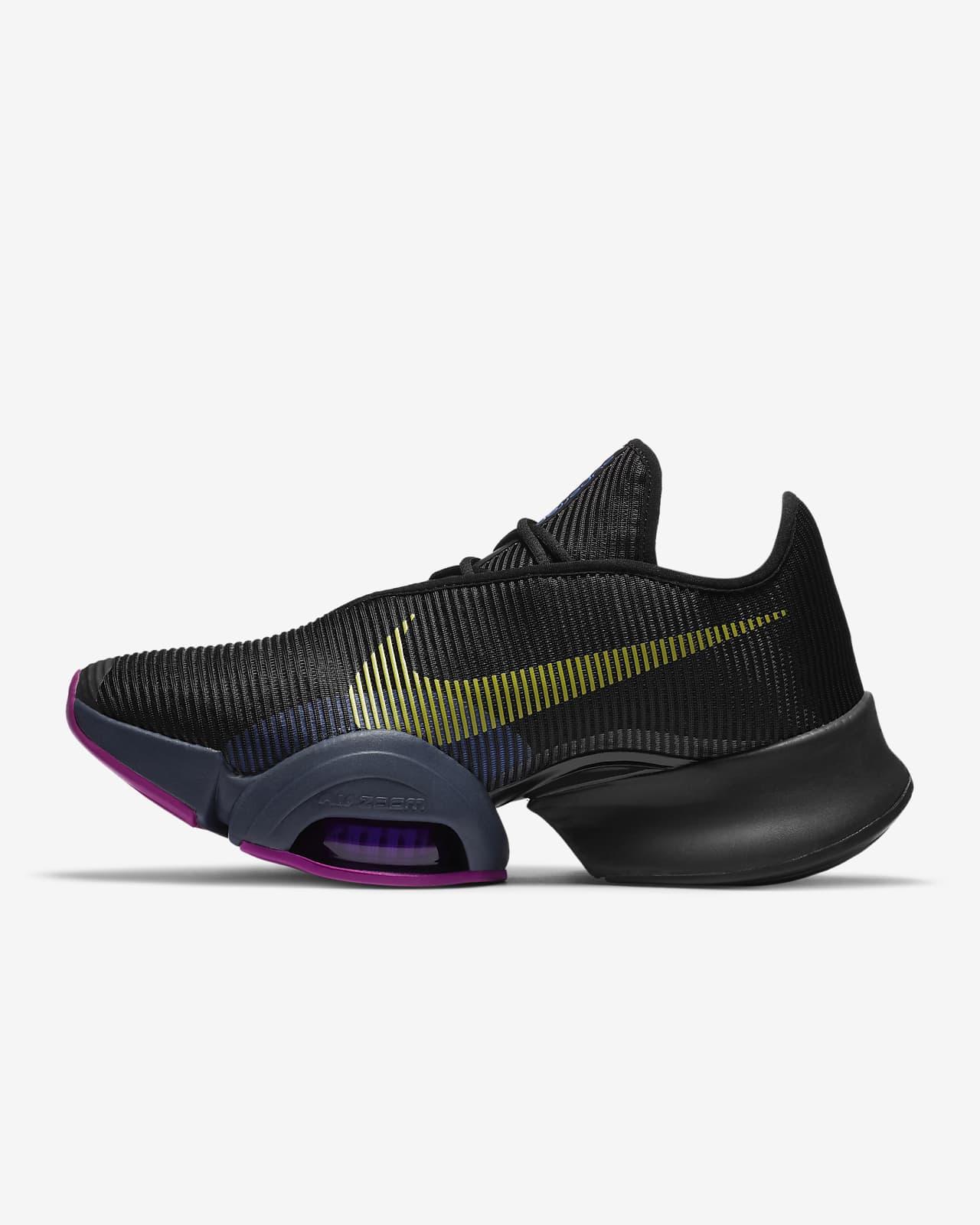 HIIT-sko Nike Air Zoom SuperRep 2 för kvinnor