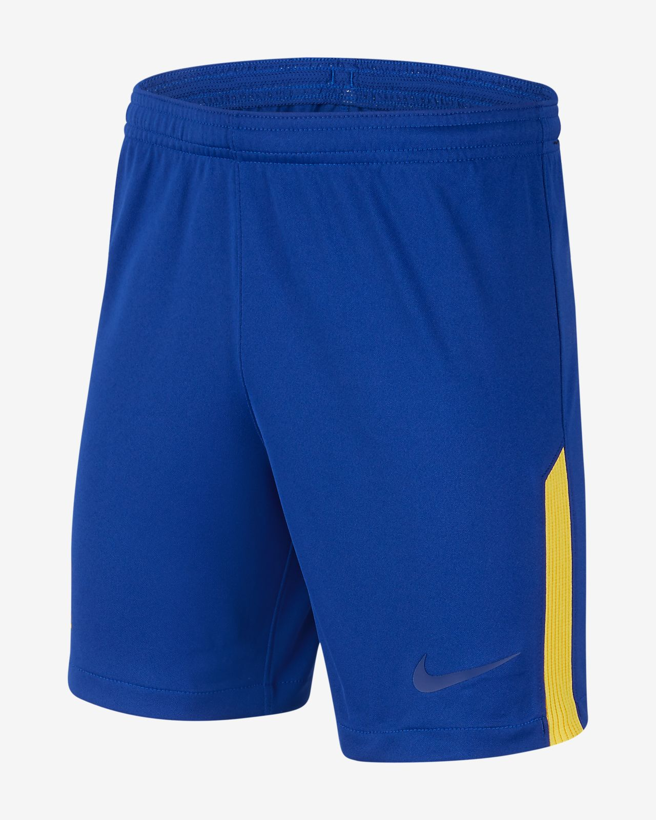 Chelsea FC Stadium Cup Older Kids' Football Shorts