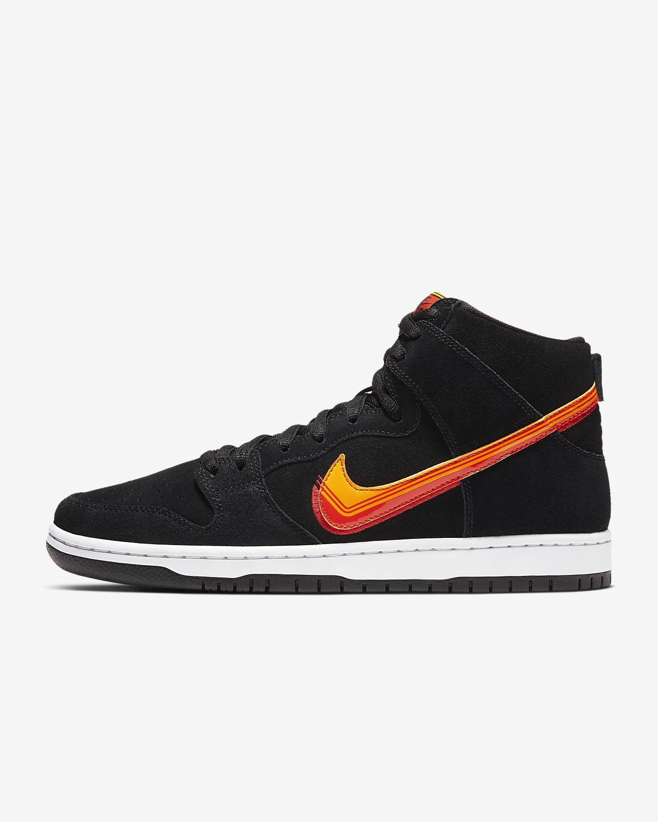 Nike SB Dunk High Pro Men's Skate Shoe