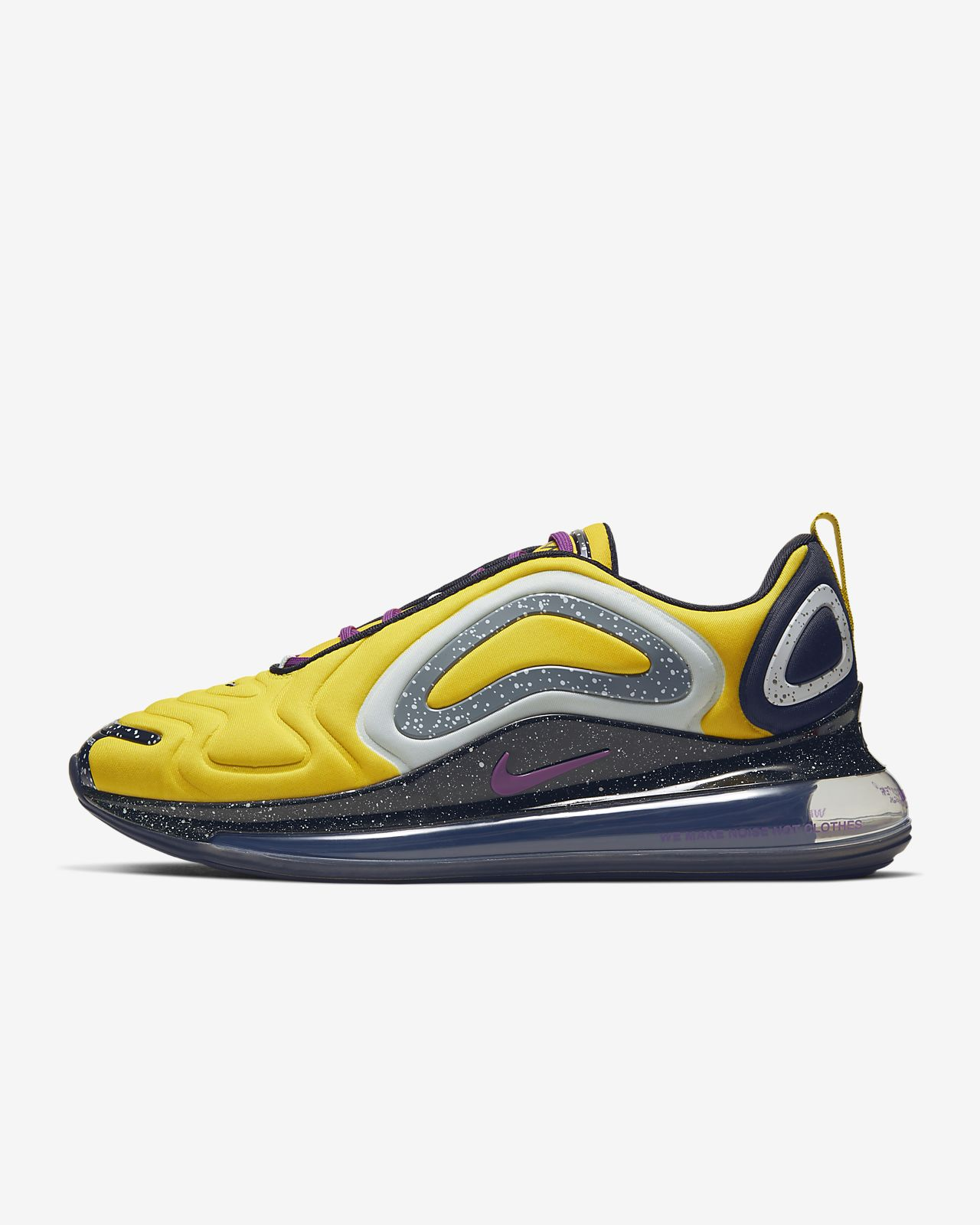 Nike x Undercover Air Max 720 鞋款