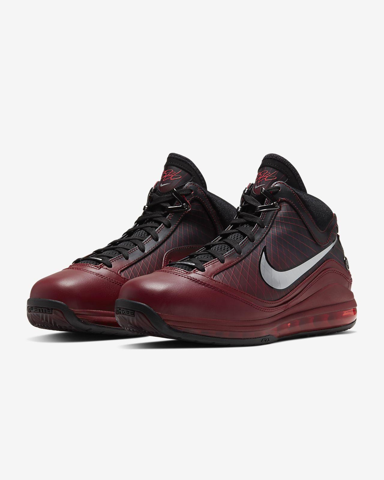 Scarpa LeBron 7 Uomo. Nike IT  A2yJG3