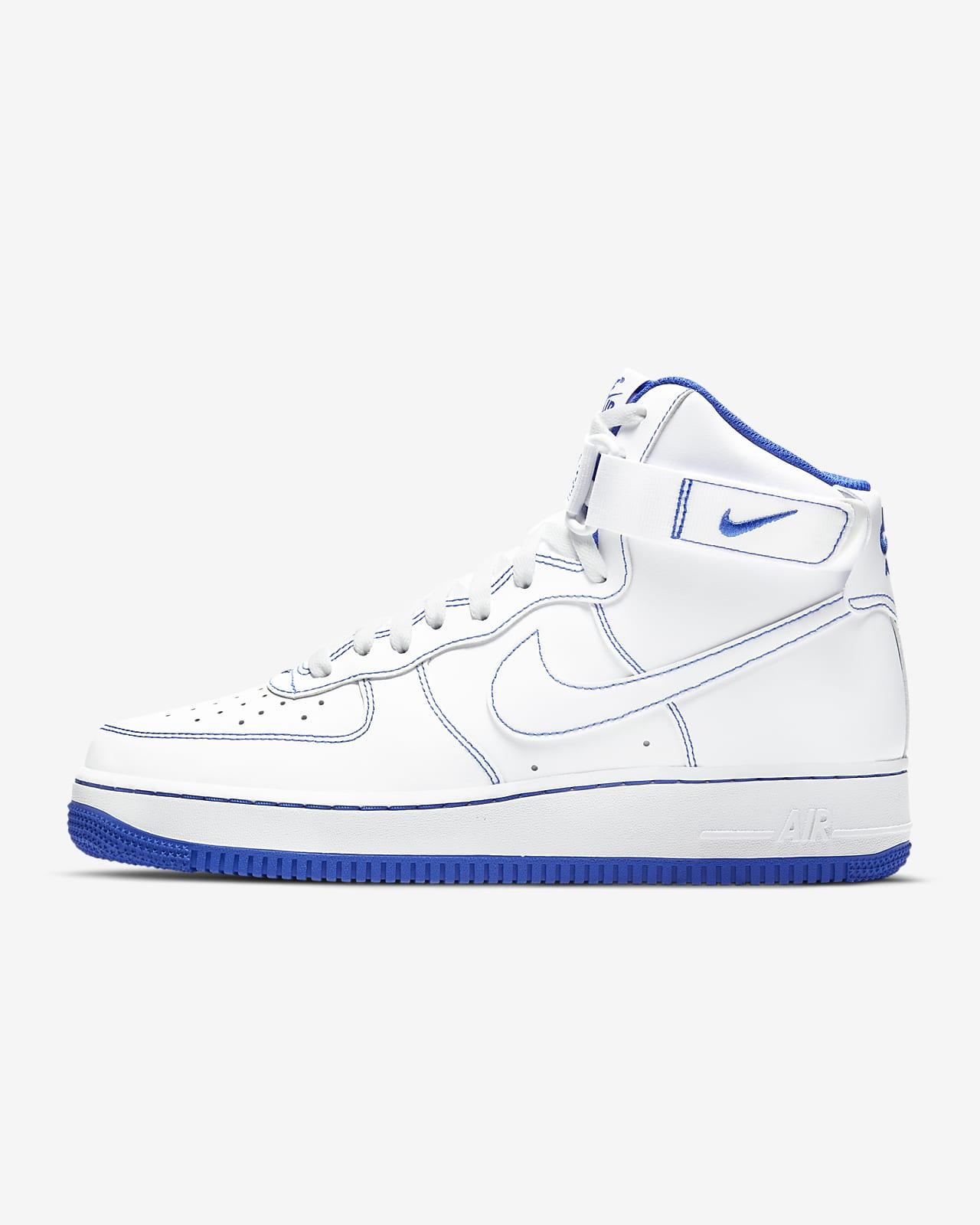 Nike Air Force 1 High '07 男子运动鞋