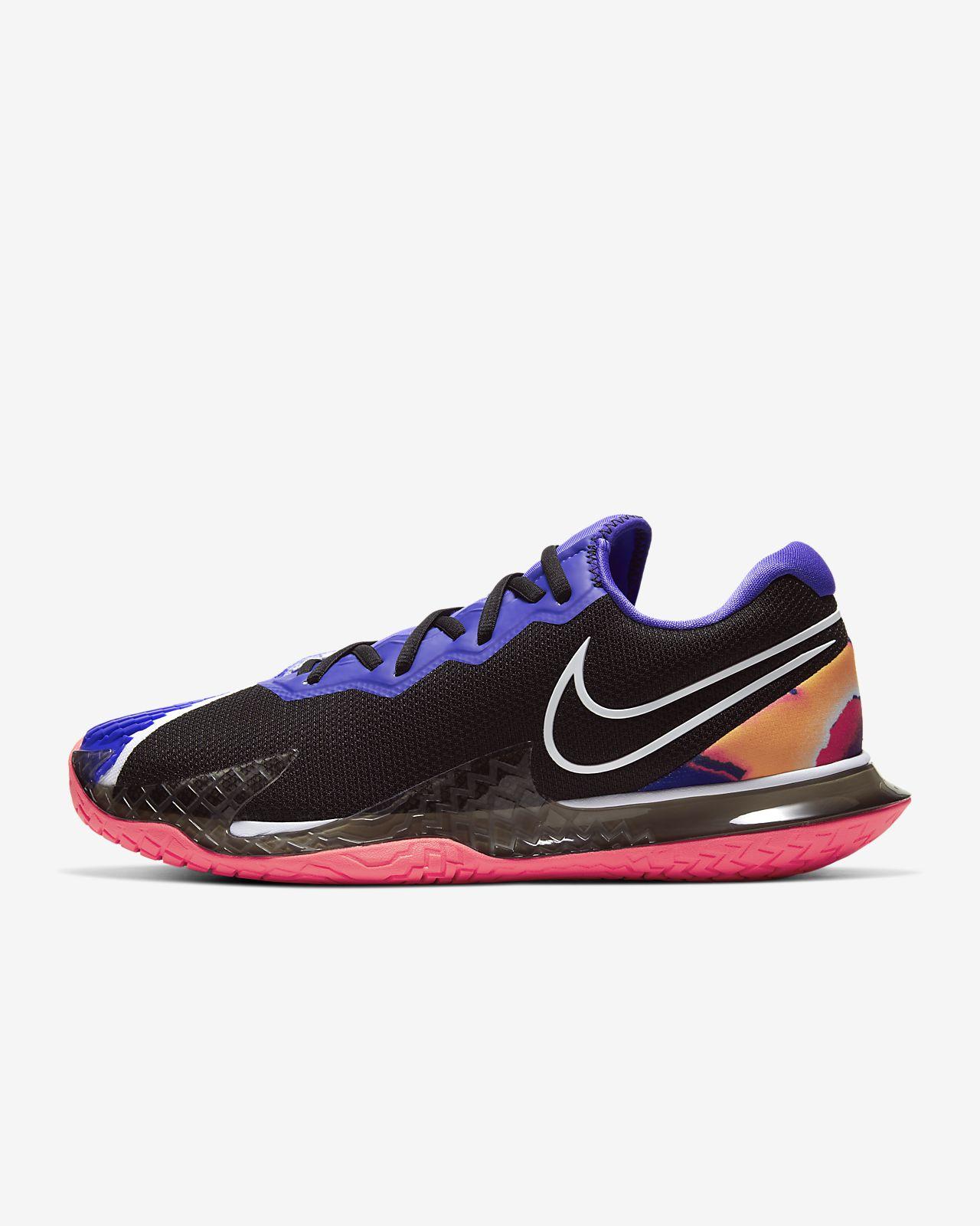Nike Air Max 97 PurpleBlack Pink Green