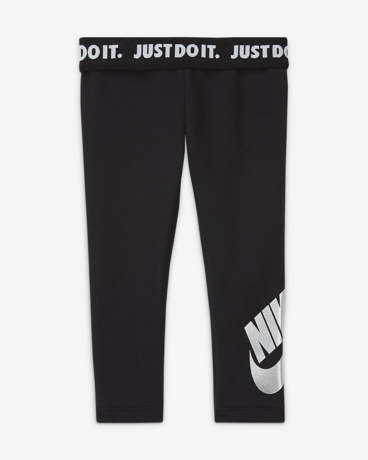 Nike Sportswear 婴童紧身中长裤