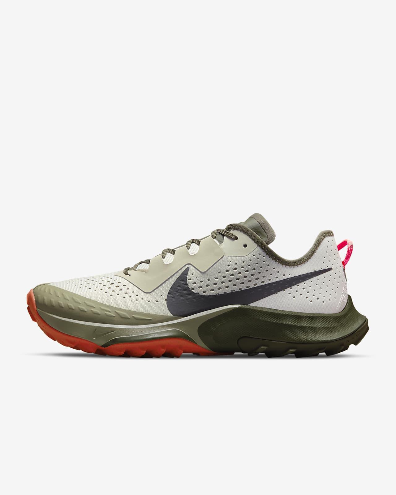 Sapatilhas de running para trilhos Nike Air Zoom Terra Kiger 7 para homem
