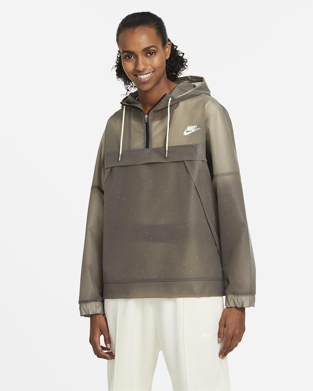 Nike Sportswear női anorákkabát