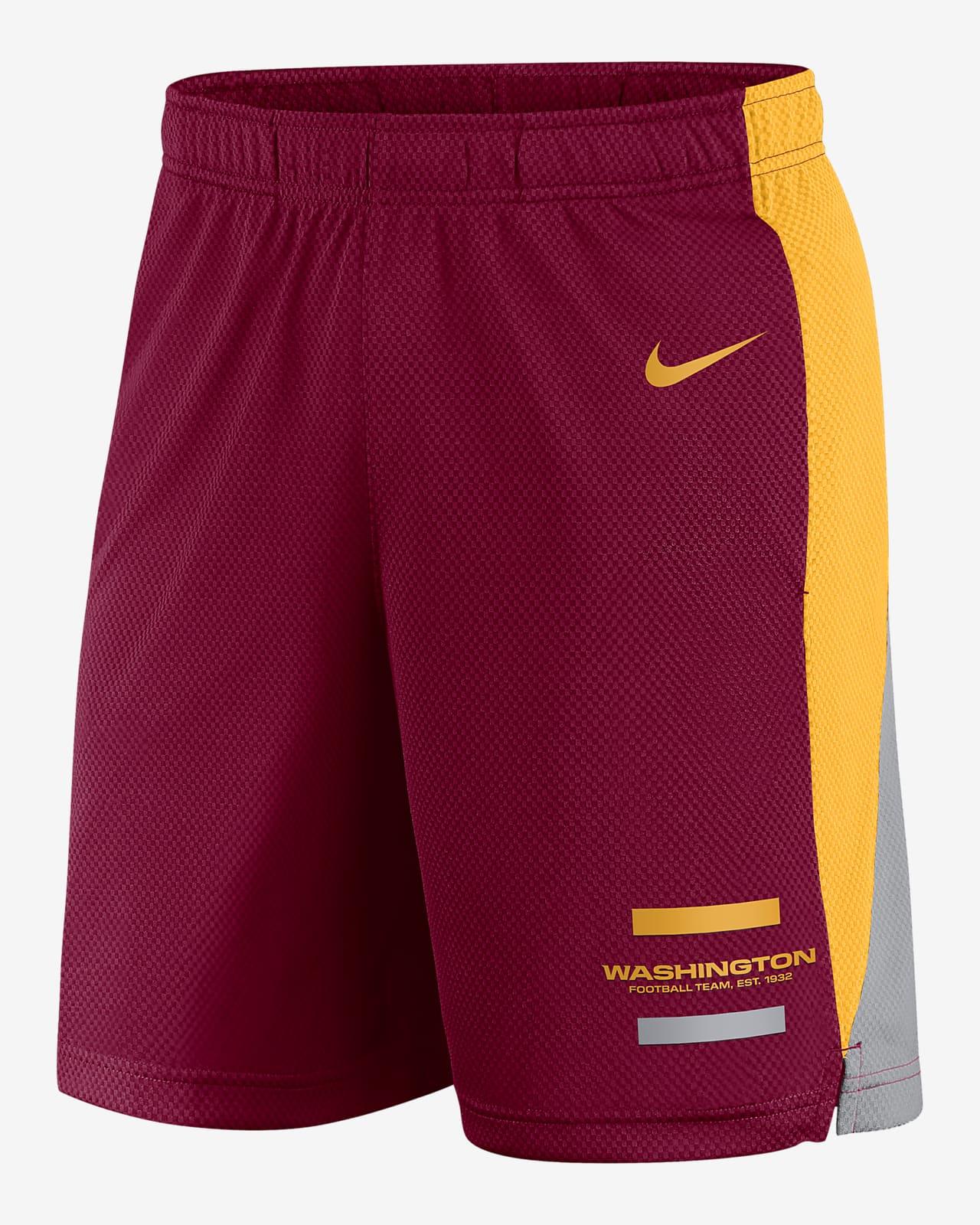 Nike Dri-FIT Broadcast (NFL Washington Football Team) Men's Shorts