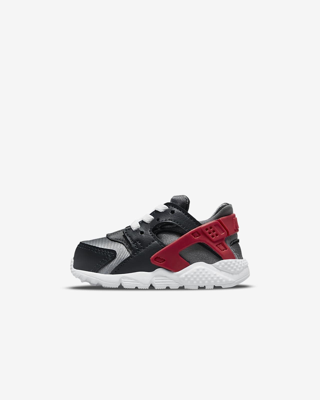 Chaussure Nike Huarache Run pour Bébé et Petit enfant