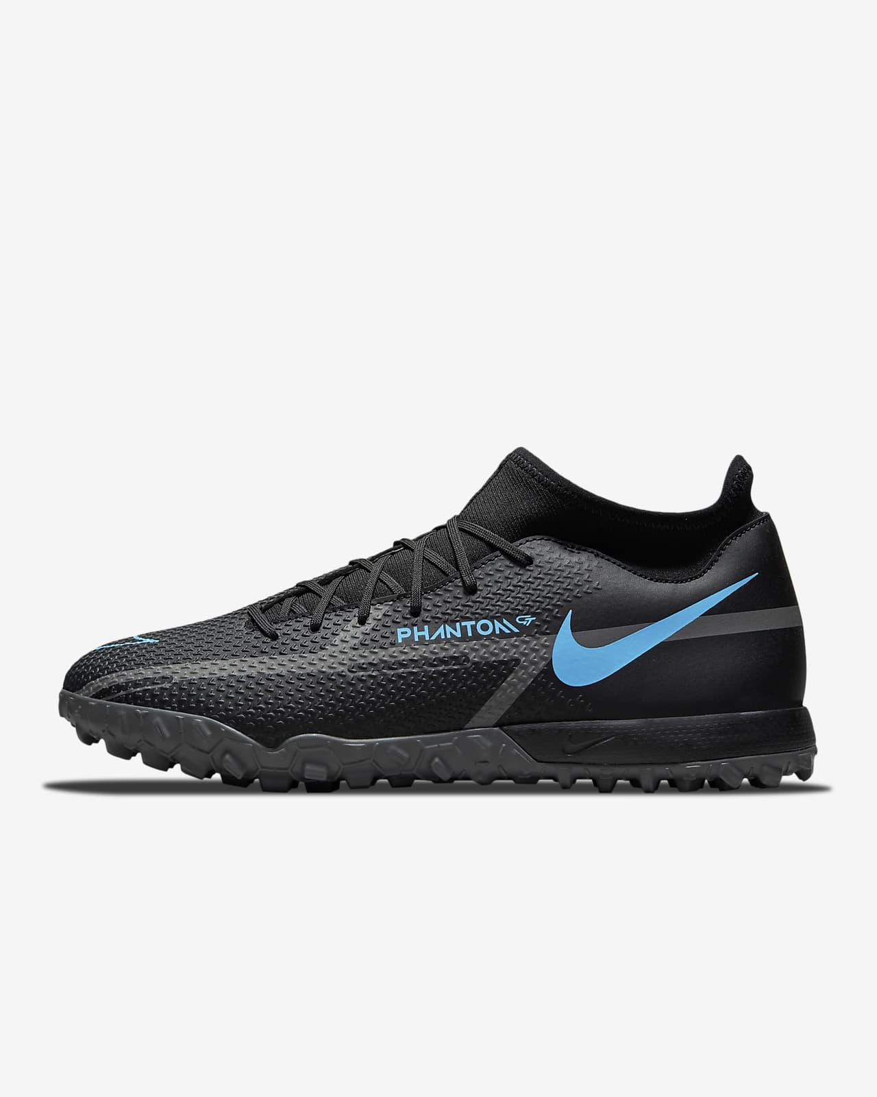 Nike Phantom GT2 Academy Dynamic Fit TF Turf Football Shoe