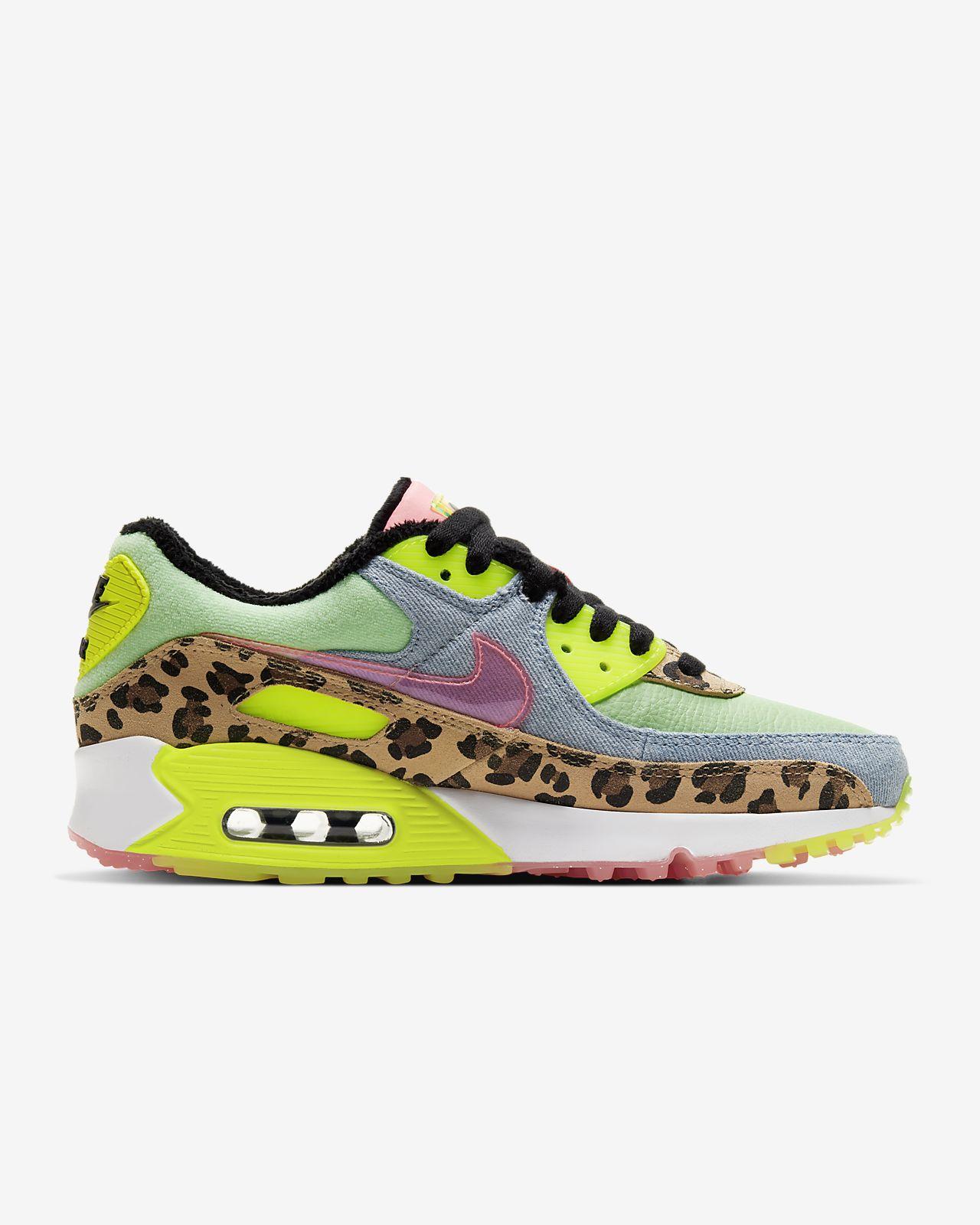 Sapatilhas Nike Air Max 90 LX para mulher