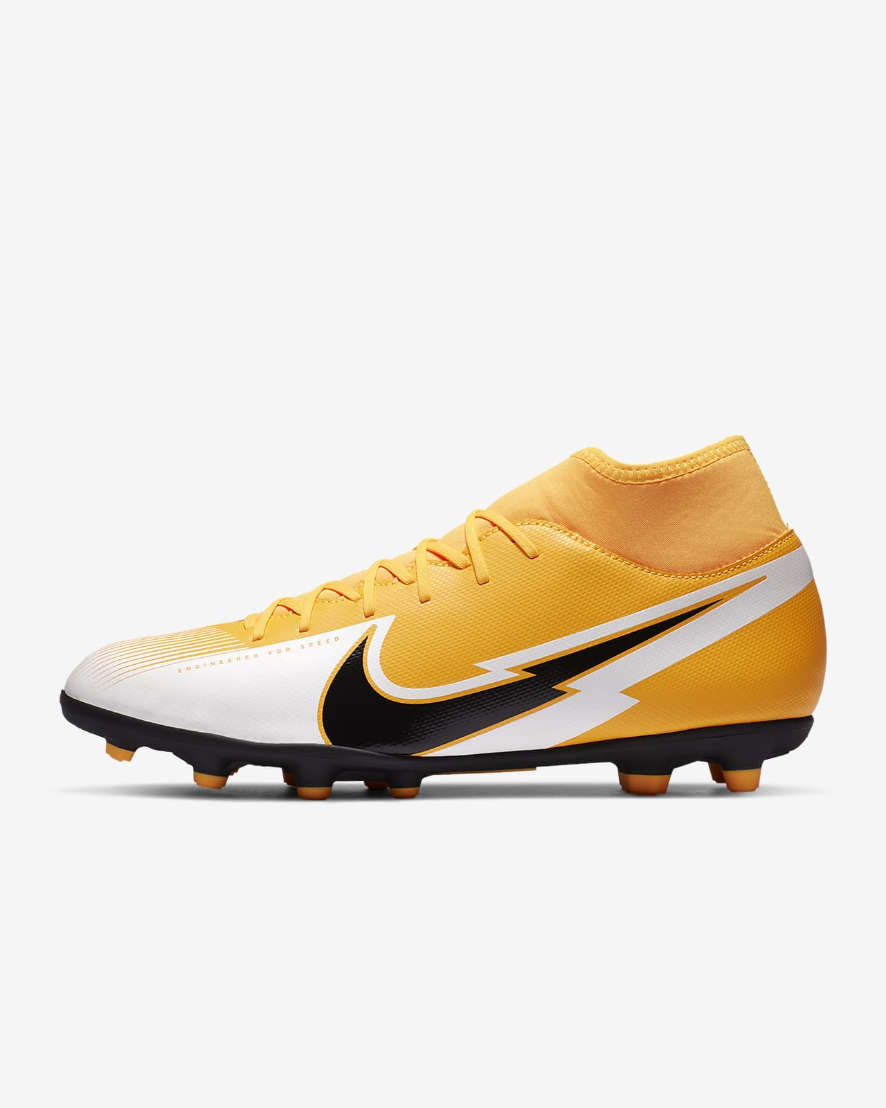 Nike Mercurial Superfly 7 Club MG 多種場地足球釘鞋