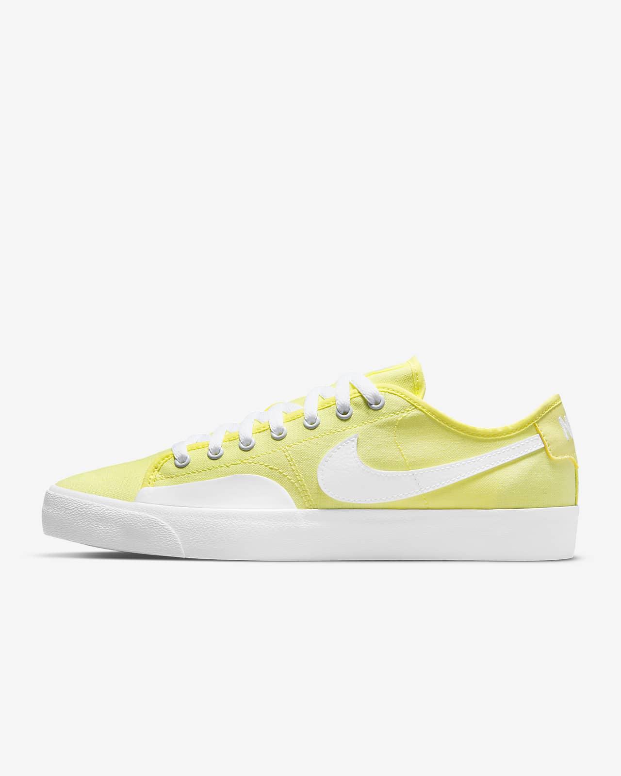 Calzado de skateboarding Nike SB BLZR Court