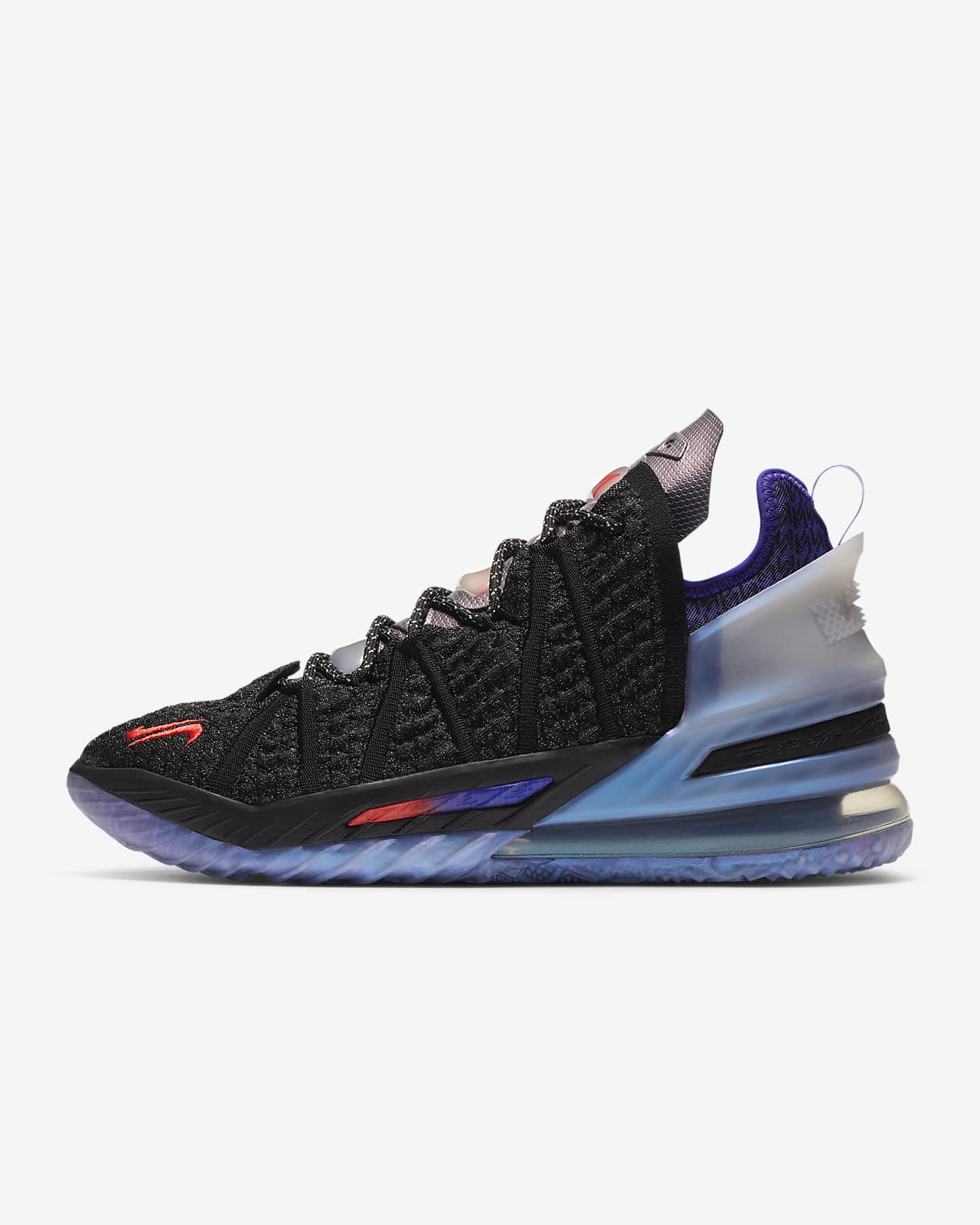 LeBron 18 'The Chosen 2' Basketball Shoe