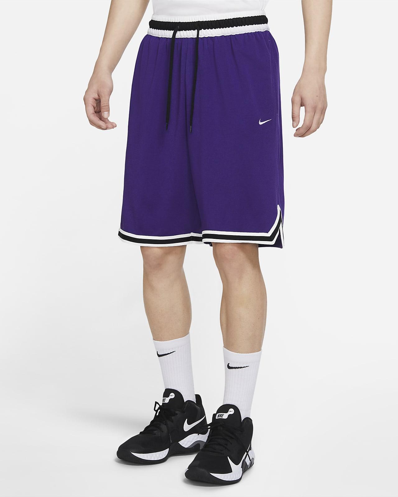 Nike Dri-FIT DNA 3.0 Men's Basketball Shorts