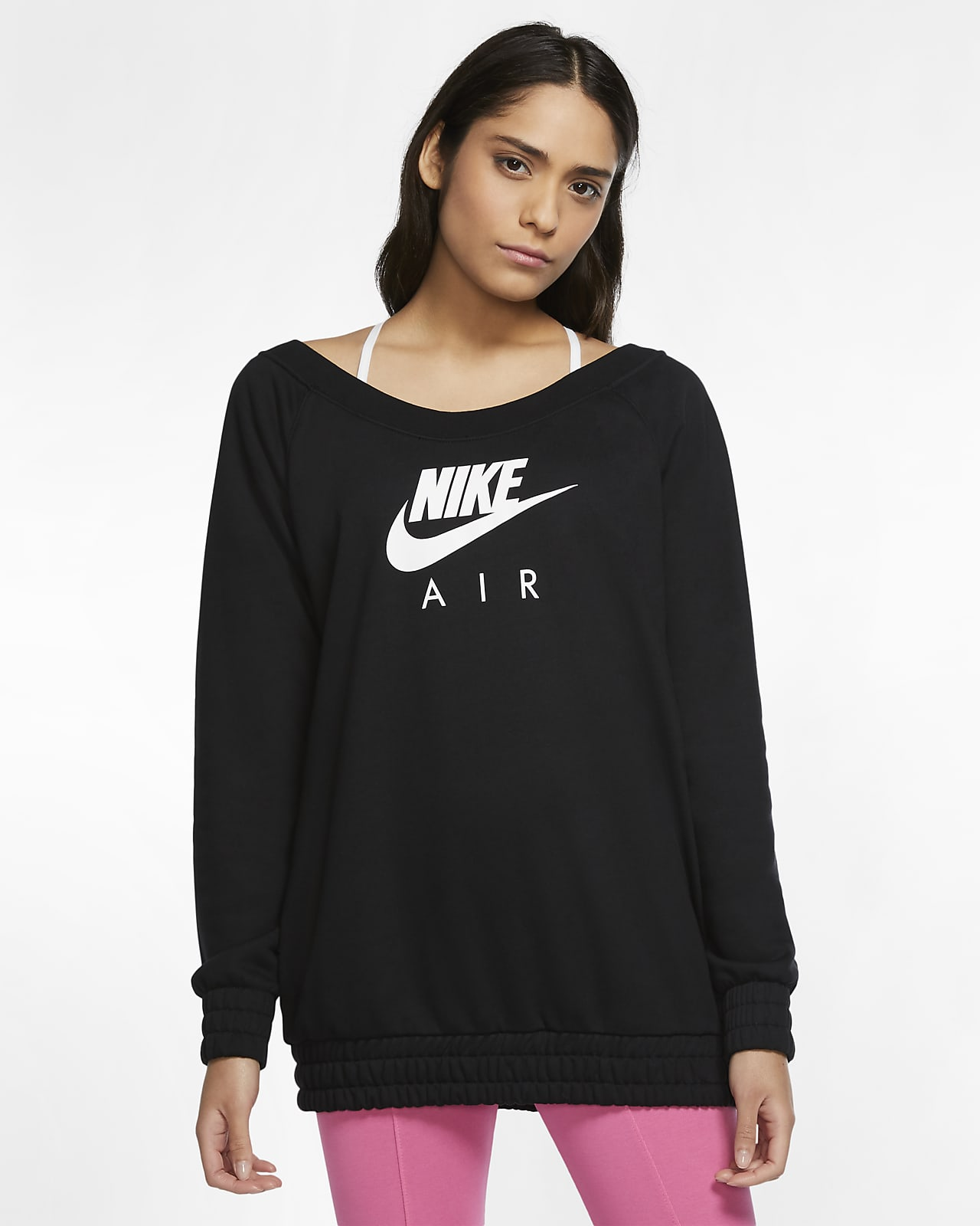 Nike Air Women's Oversized Top