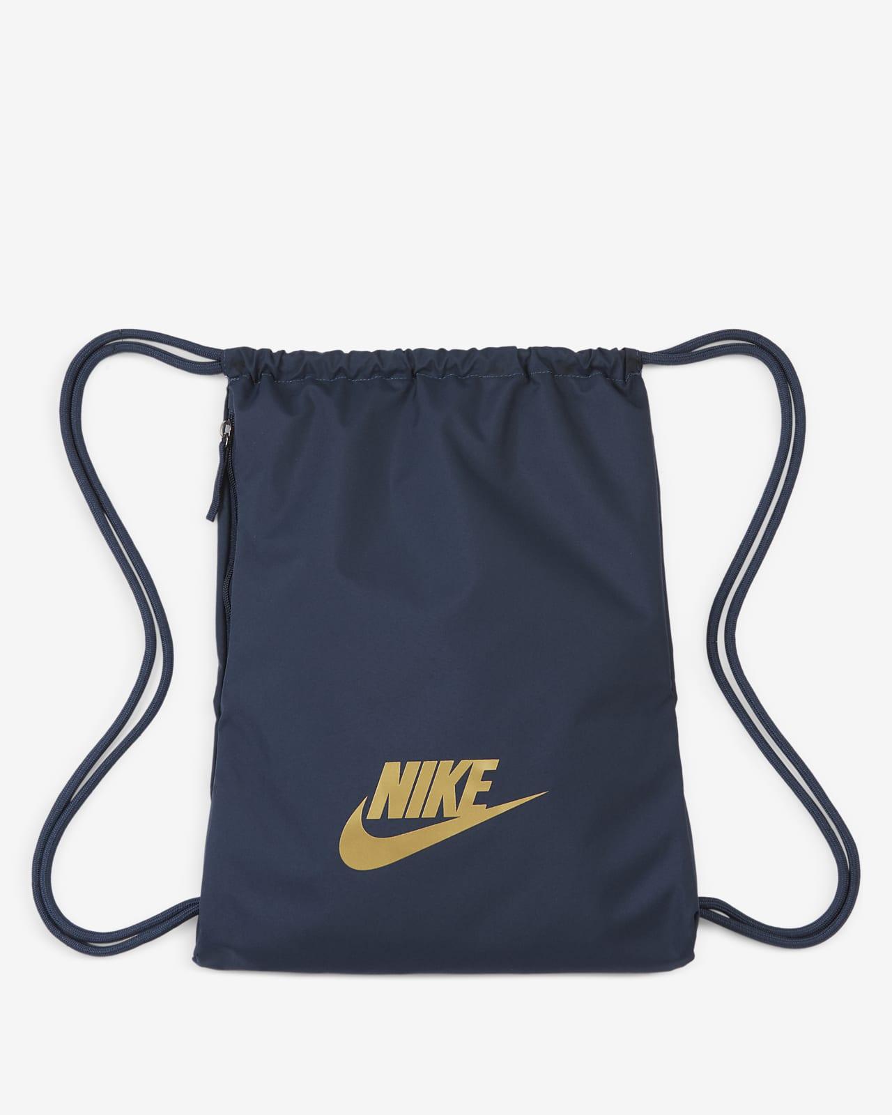 Nike Heritage 2.0 Gym Sack