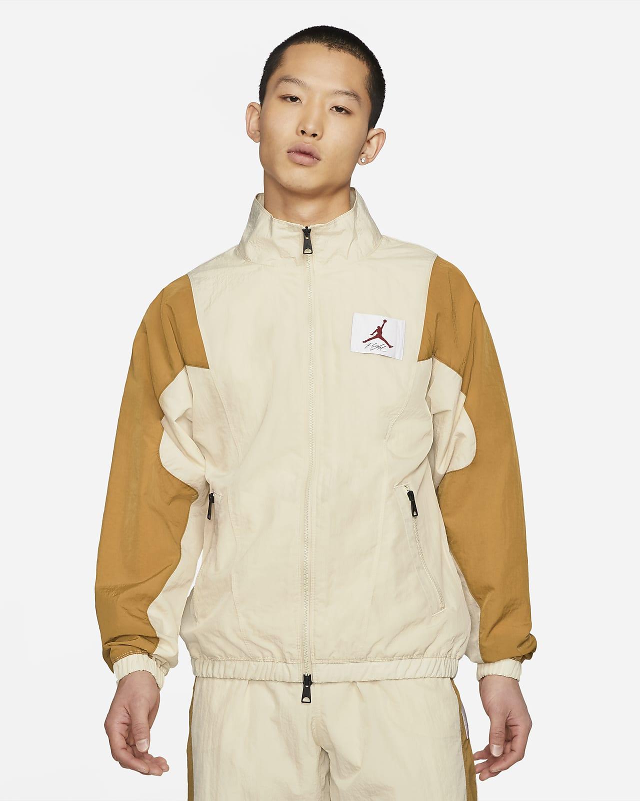 Мужская куртка Jordan Flight Suit
