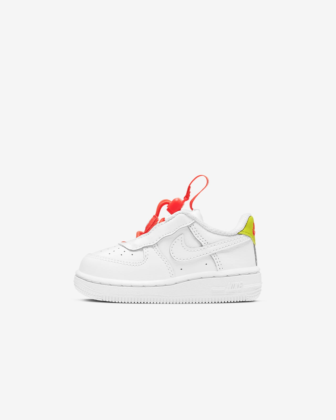 Calzado para bebé e infantil Nike Force 1 Toggle