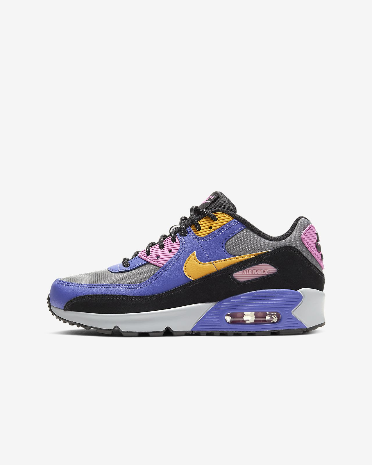 Nike Air Max 90 QS (GS) 大童运动童鞋
