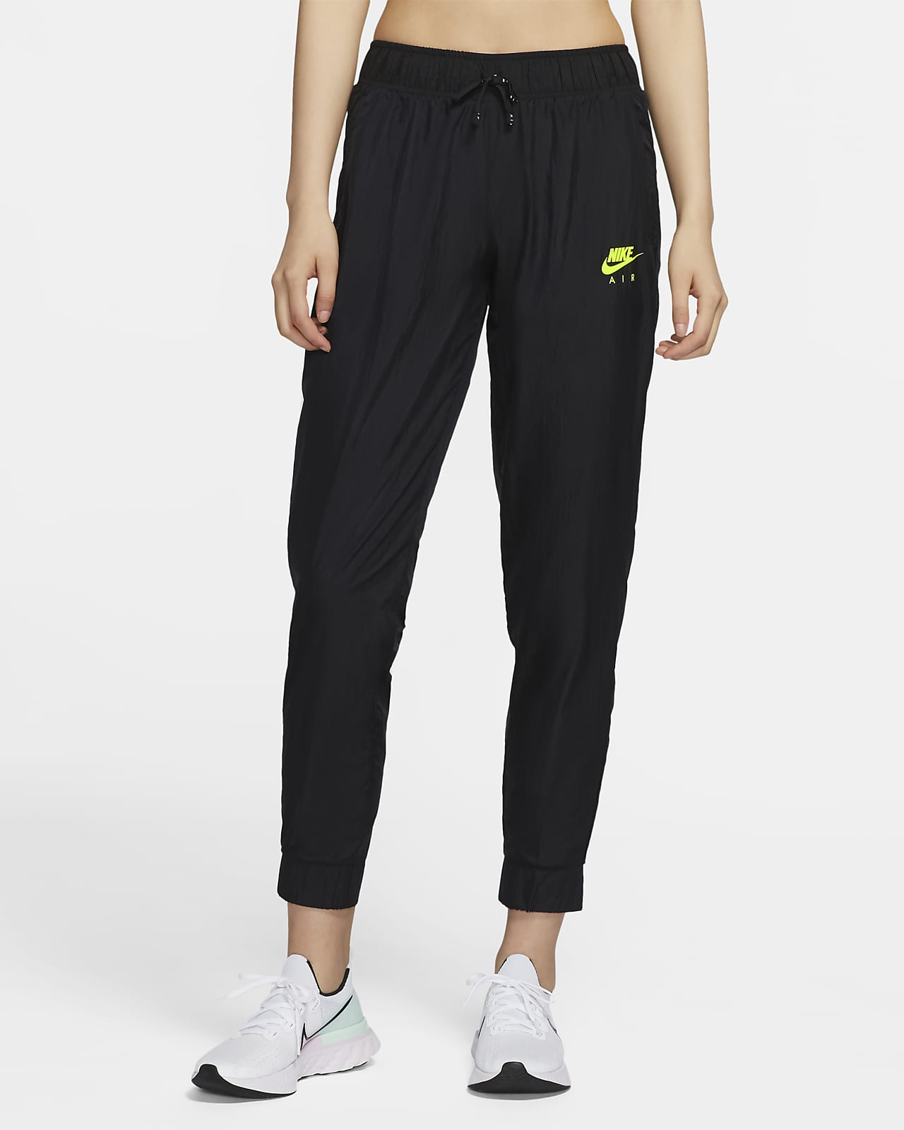 กางเกงวิ่งผู้หญิง Nike Air
