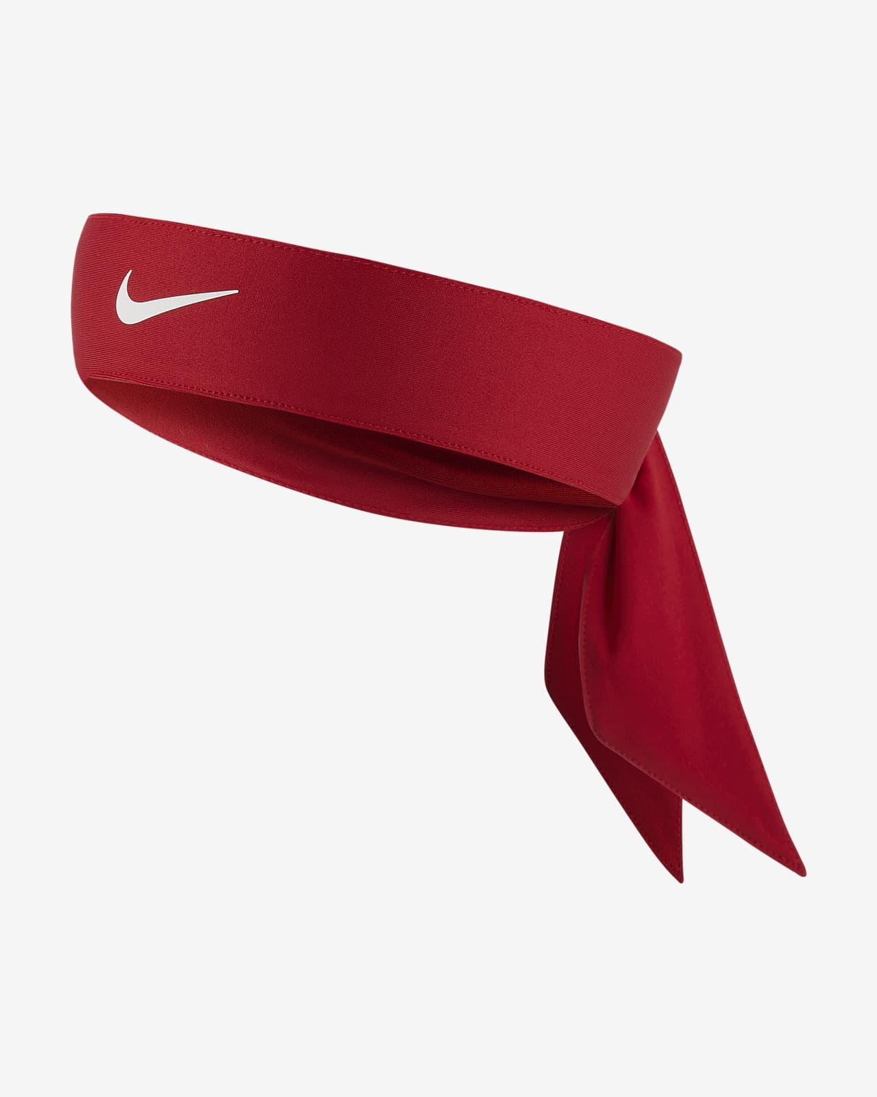 Cinta para el pelo para niños Nike Dri-FIT
