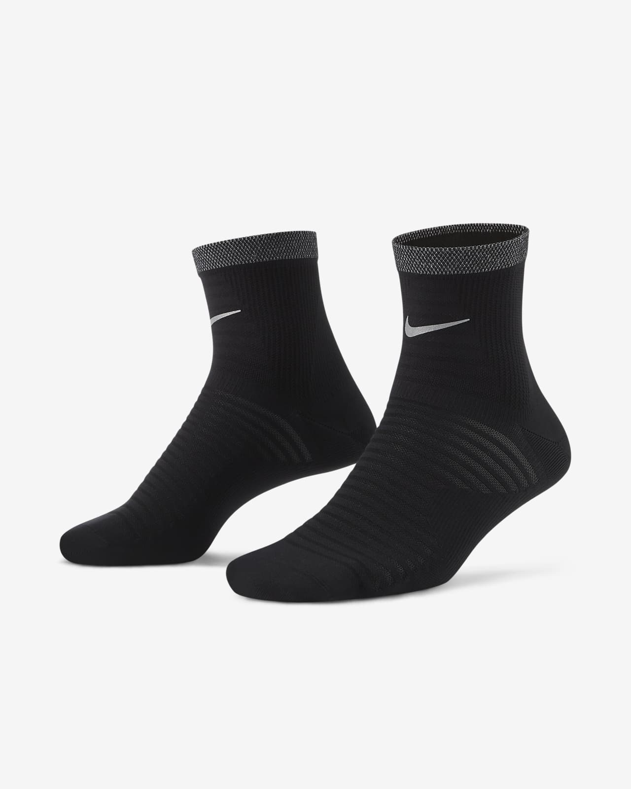 Běžecké kotníkové ponožky Nike Spark Lightweight