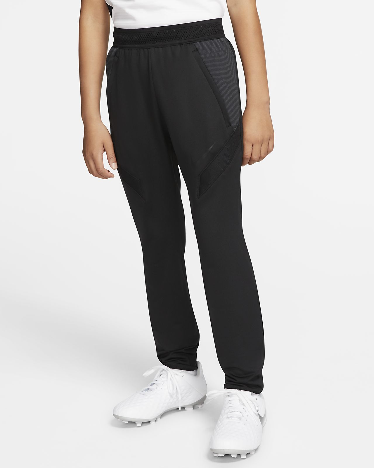 Pantalon de football Nike Dri-FIT Strike pour Enfant plus âgé