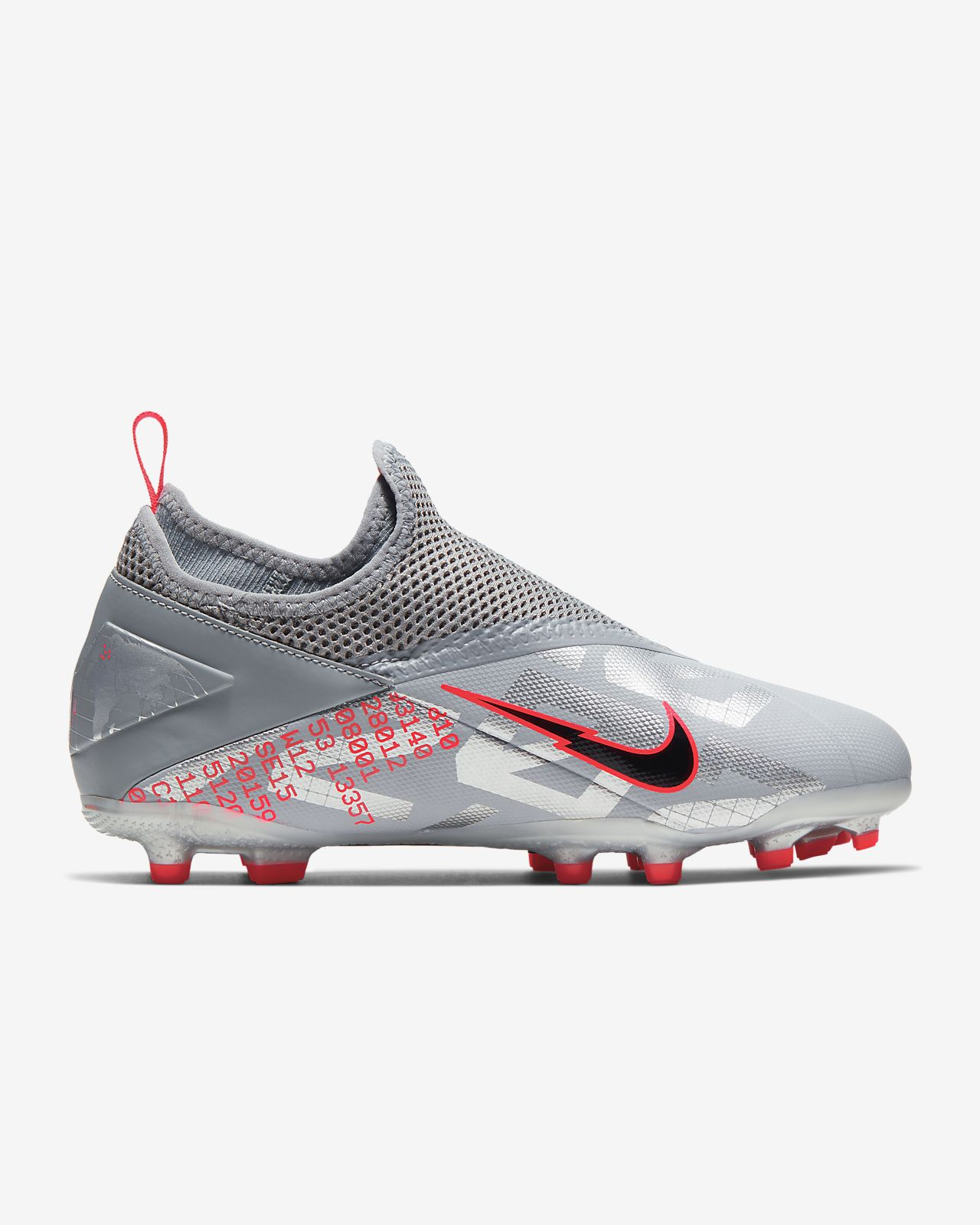 Chaussure de football à crampons multi surfaces Nike Jr. Phantom Vision 2 Academy Dynamic Fit MG pour Jeune enfantEnfant plus âgé