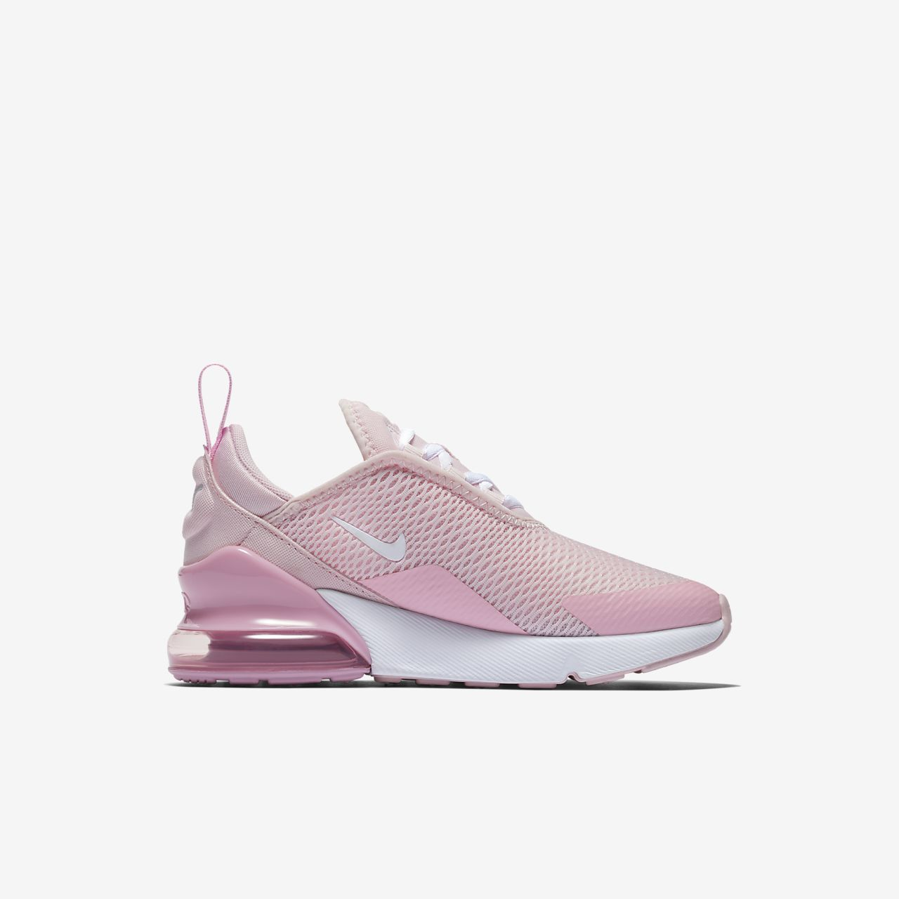 nike air max 270 younger kids shoe