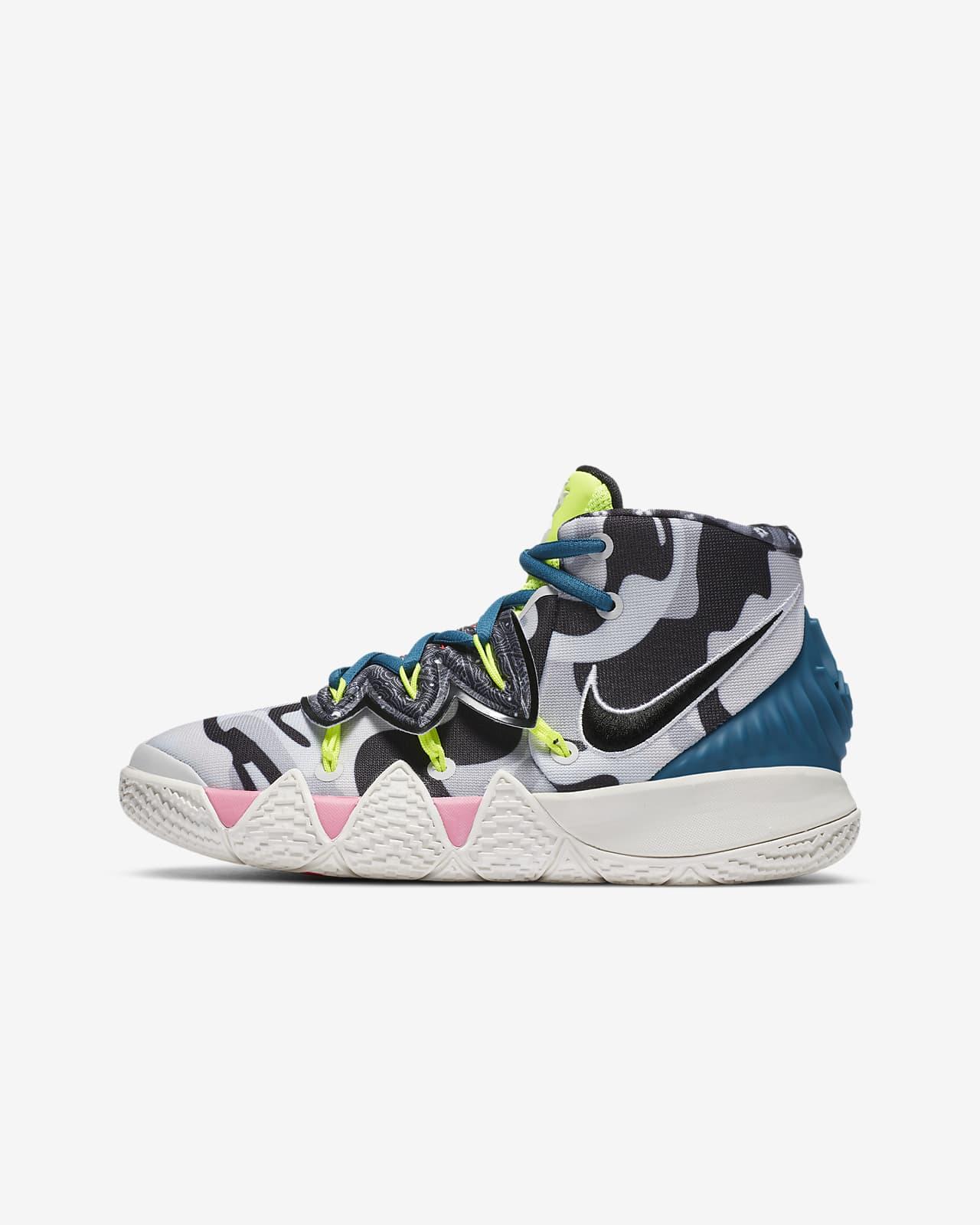 Kybrid S2 Big Kids' Basketball Shoe