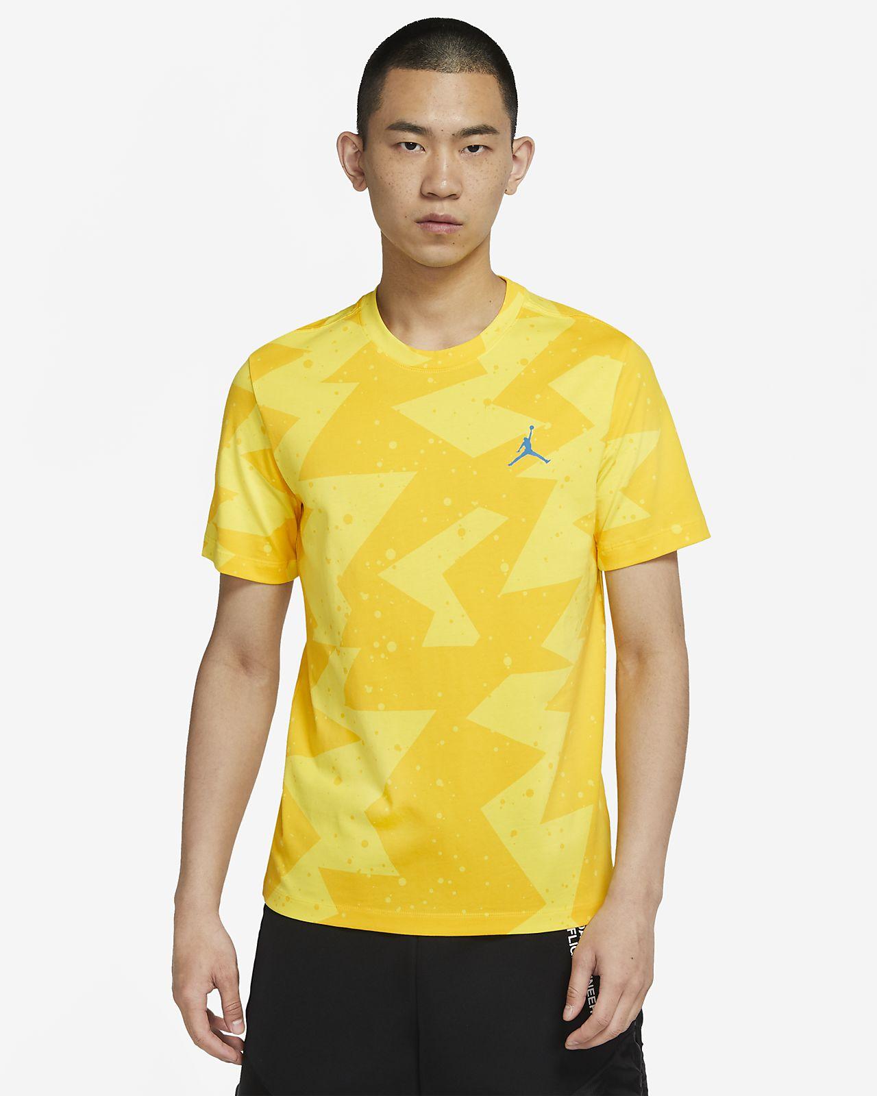 Jordan Printed Poolside 男子T恤