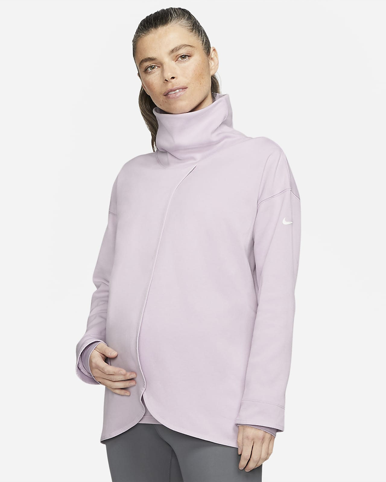 Pullover Nike (M) para mulher (Maternity)