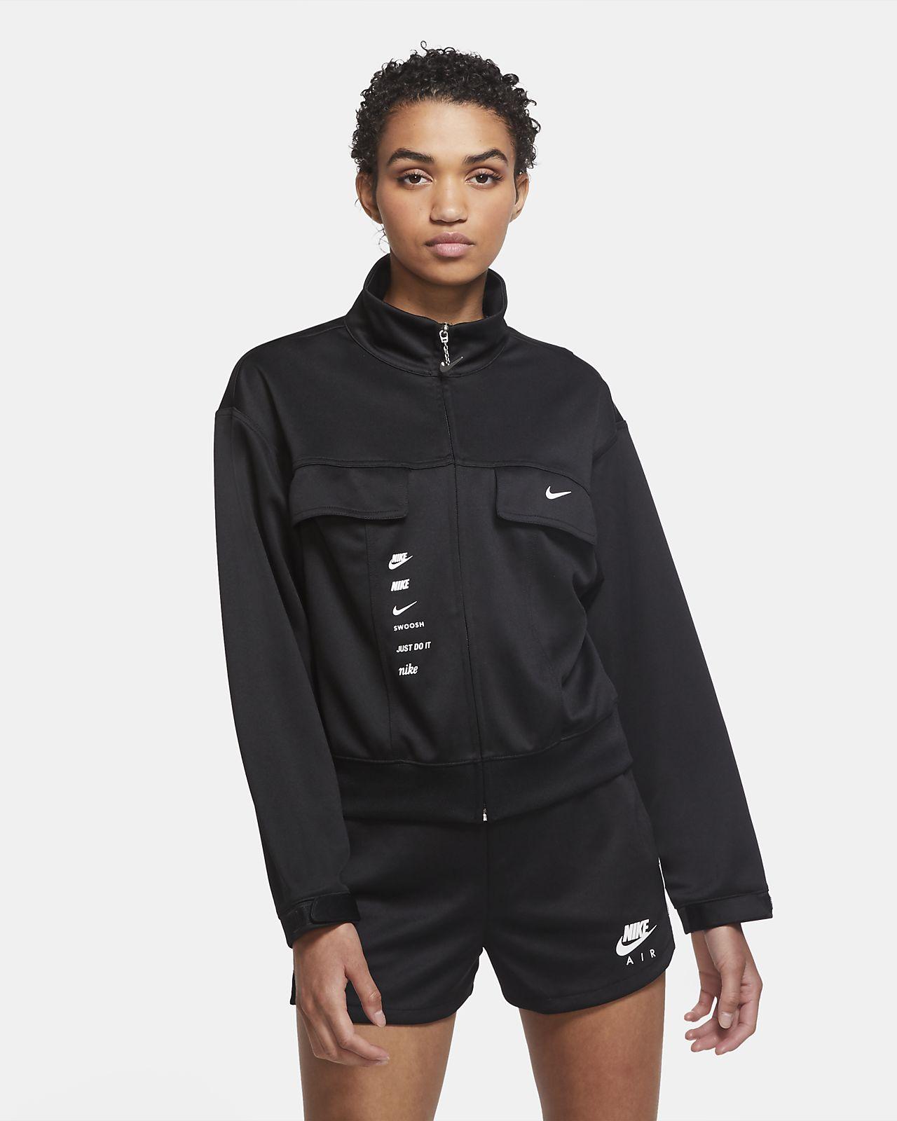Kurtka damska Nike Sportswear Swoosh