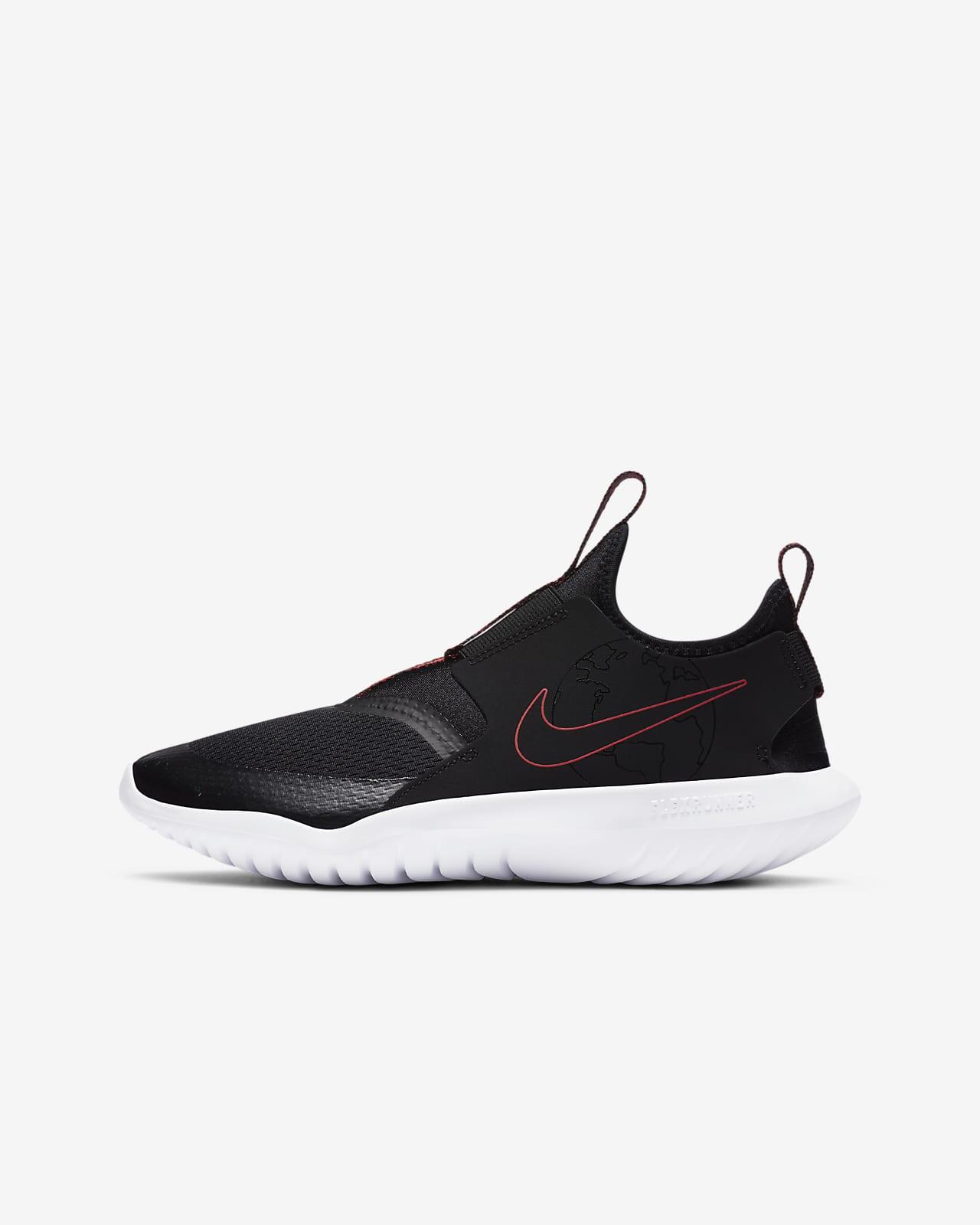 Nike Flex Runner SE 大童跑鞋