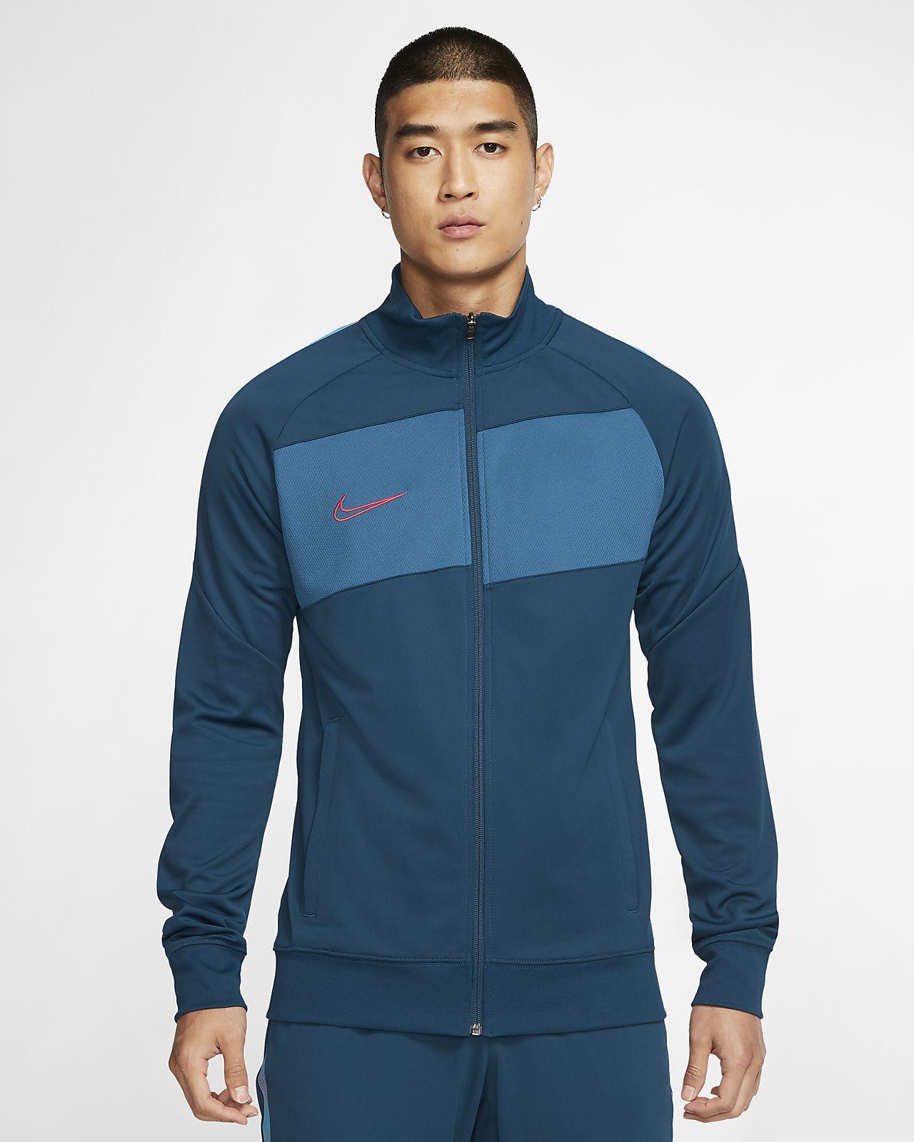 Nike Dri-FIT Academy Pro férfi futballkabát