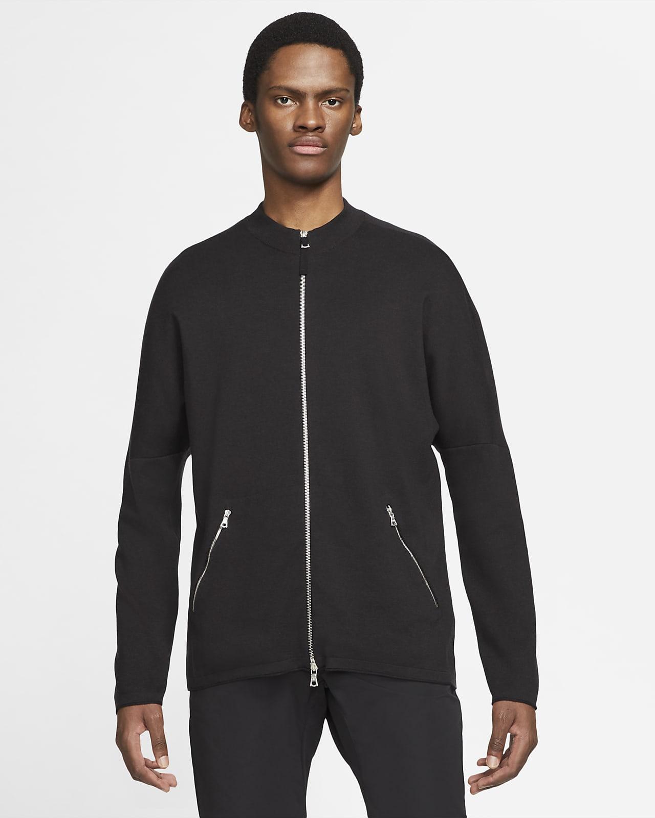 Nike ESC Men's Knit Tracksuit Jacket