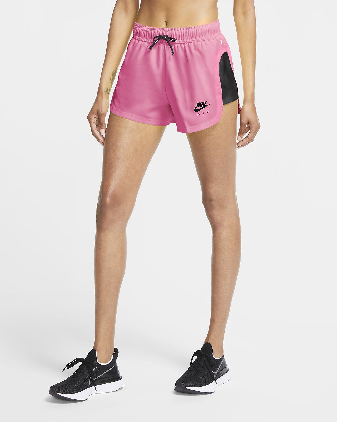 Женские беговые шорты Nike Air