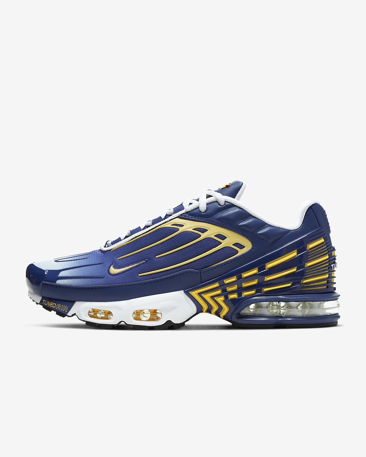 Nike Air Max Plus 3 Sabatilles - Home