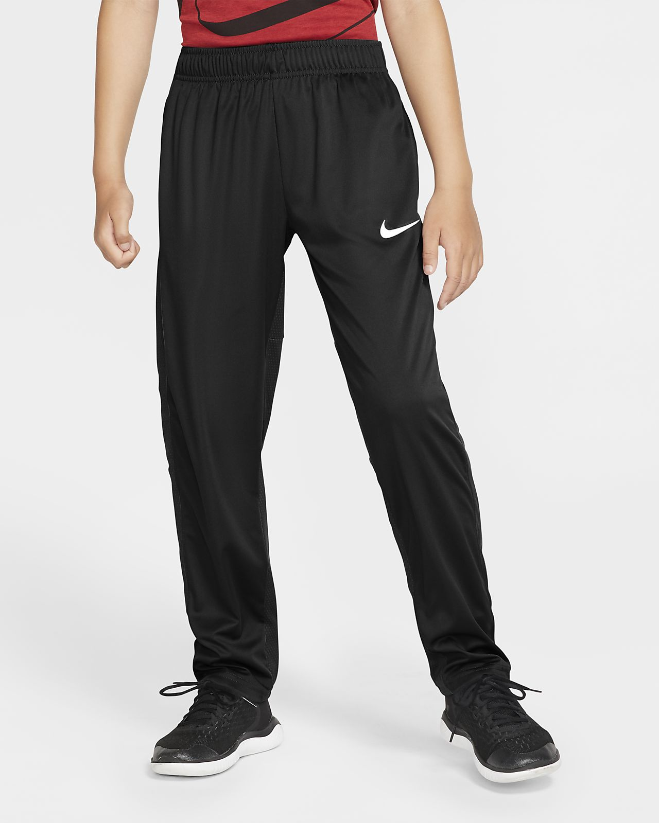 Nike Dri-FIT Trophy Older Kids' (Boys') Training Trousers