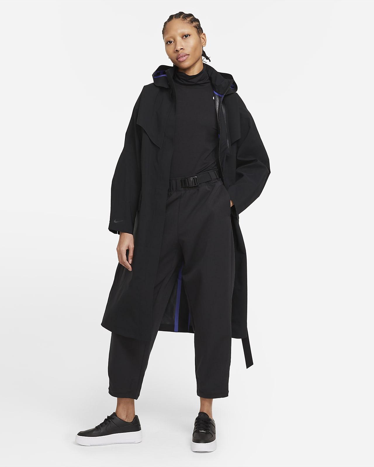 Chamarra para mujer Nike Sportswear Tech Pack