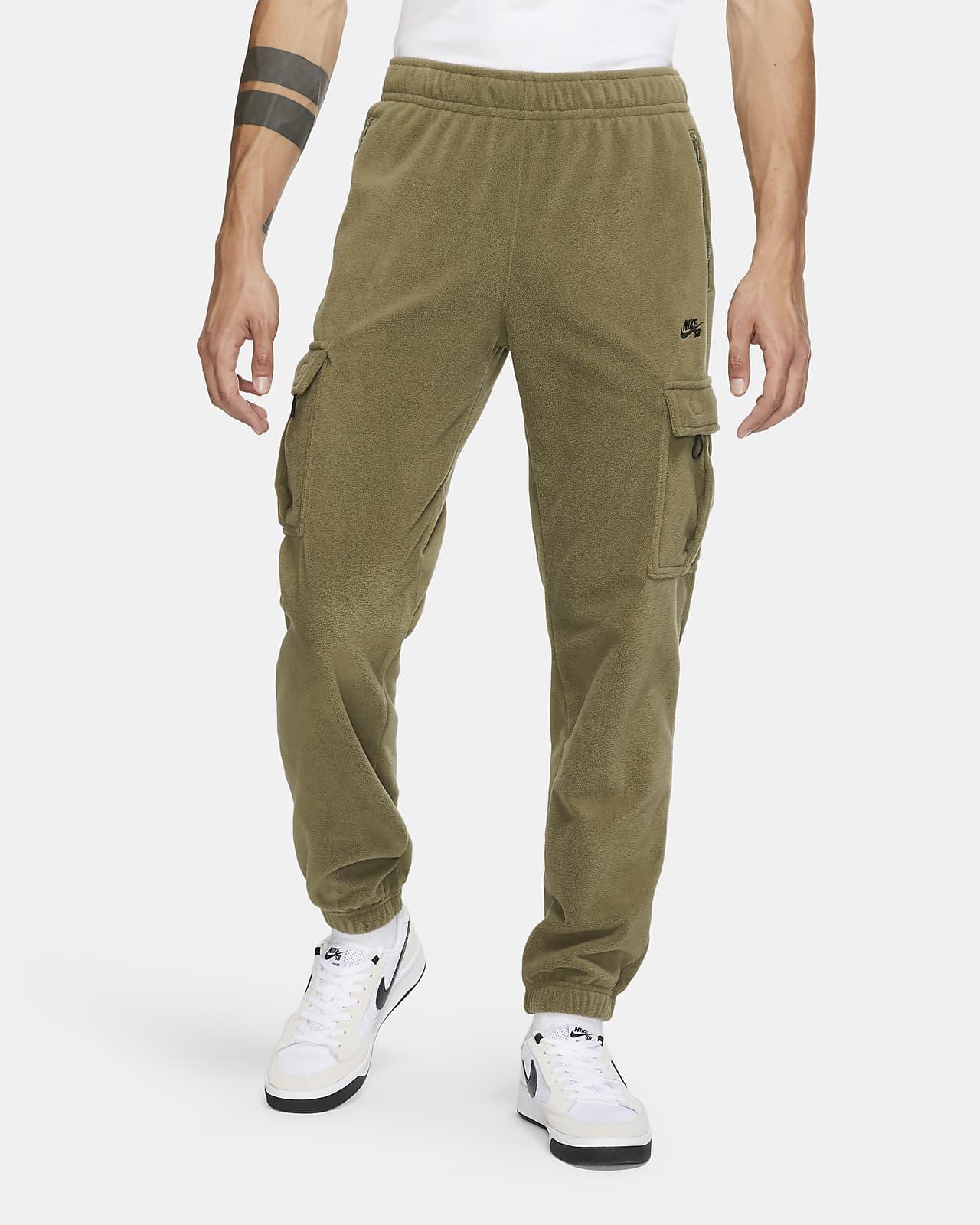 Pantalones cargo de skateboarding para hombre Nike SB