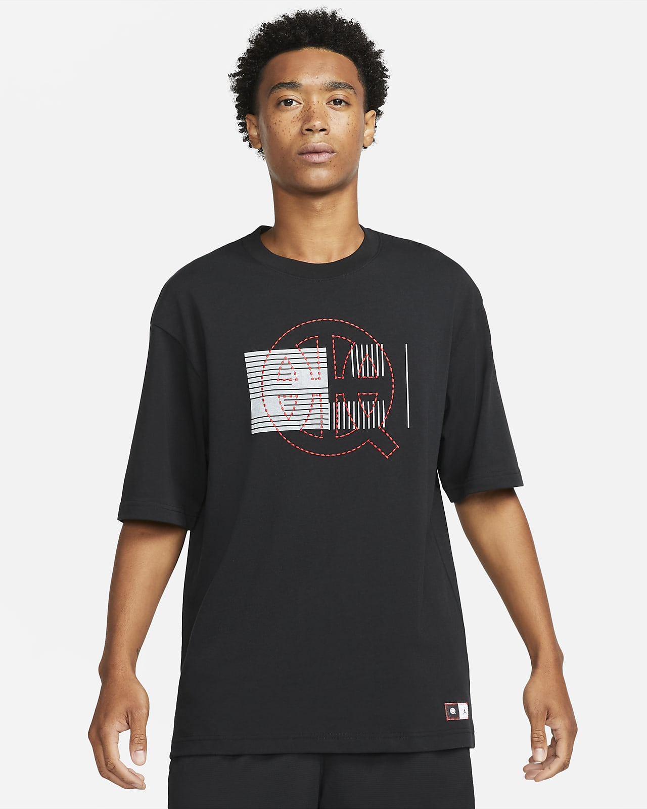 Jordan Quai 54 Camiseta - Hombre