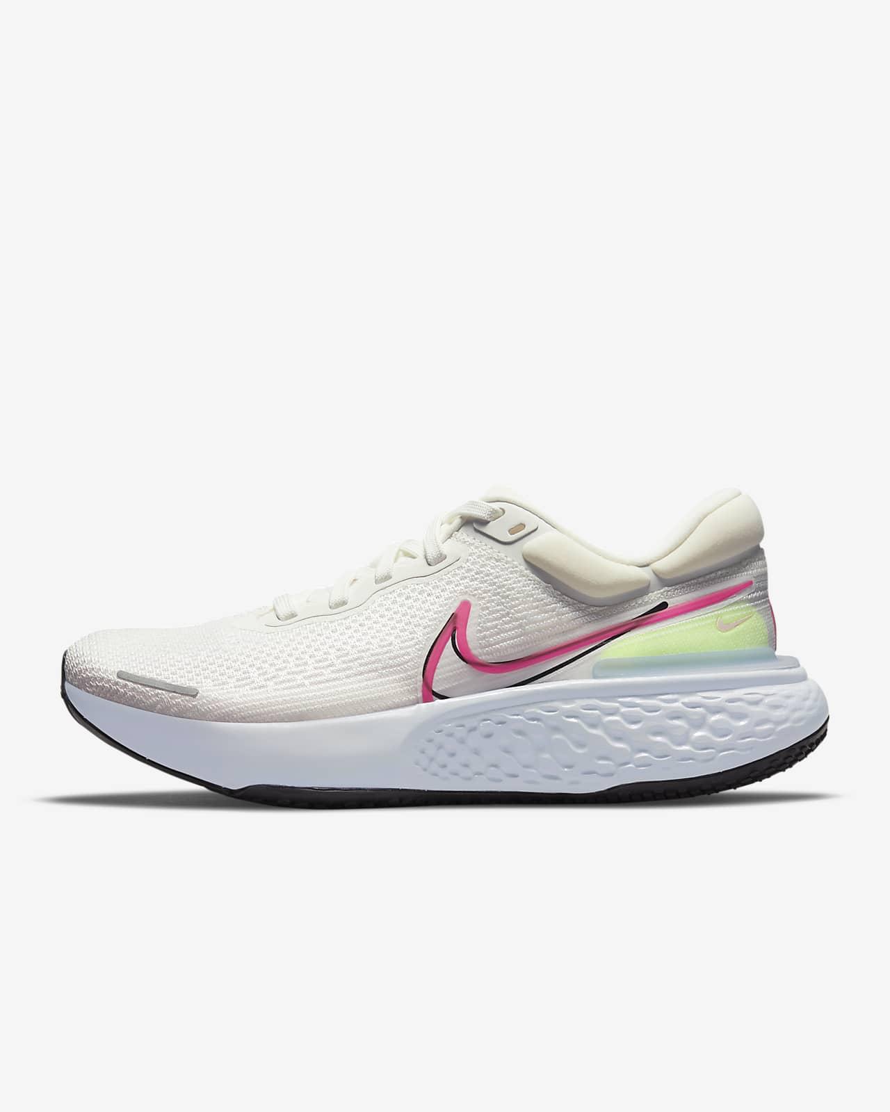 Мужские беговые кроссовки Nike ZoomX Invincible Run Flyknit