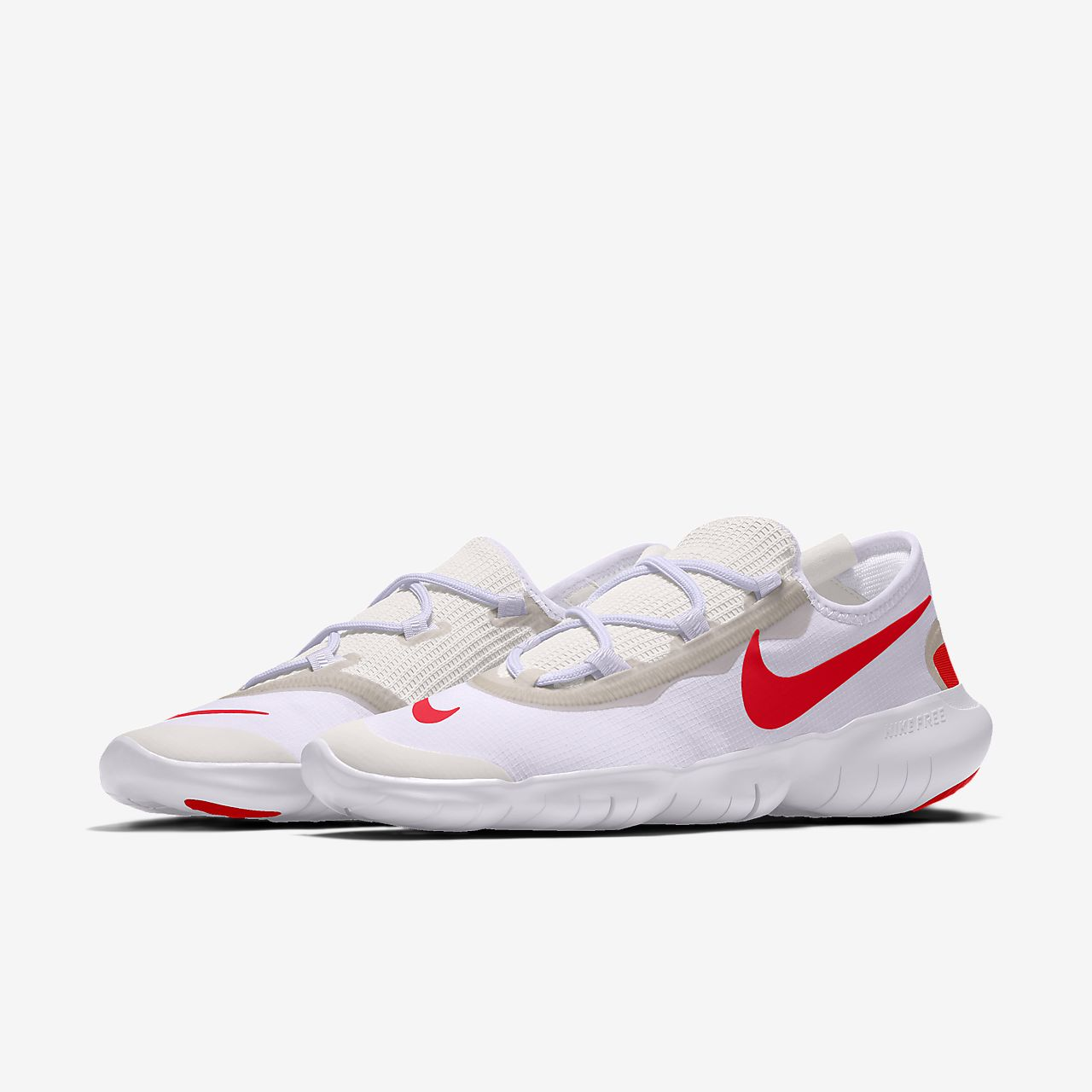 Nike Free RN 5.0 By You Custom Women's Running Shoe. Nike NO